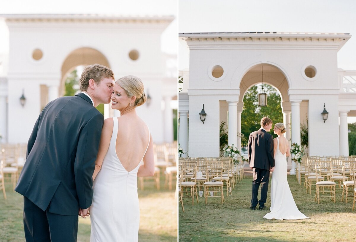 Quail Hollow Country Club Wedding 14