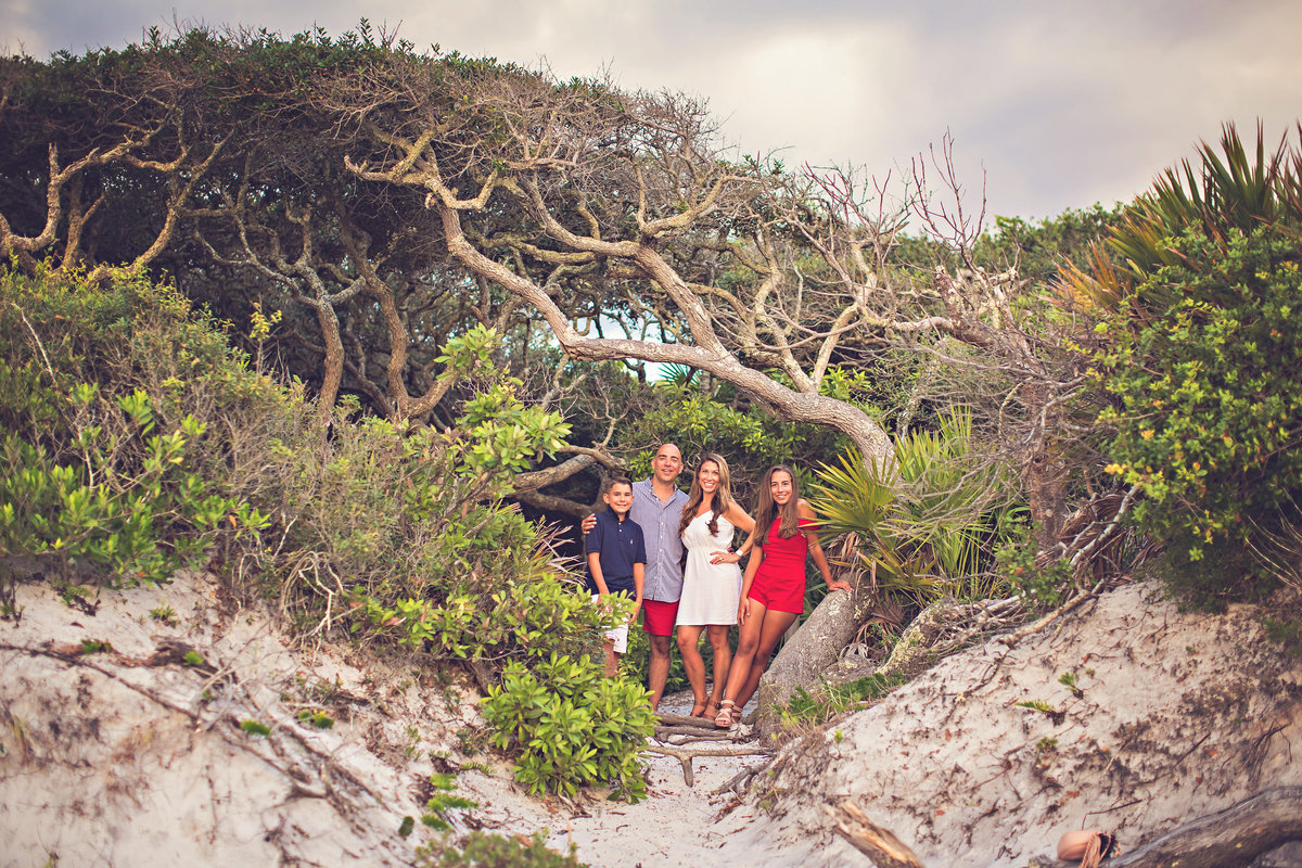grayton beach state park portrait photographer
