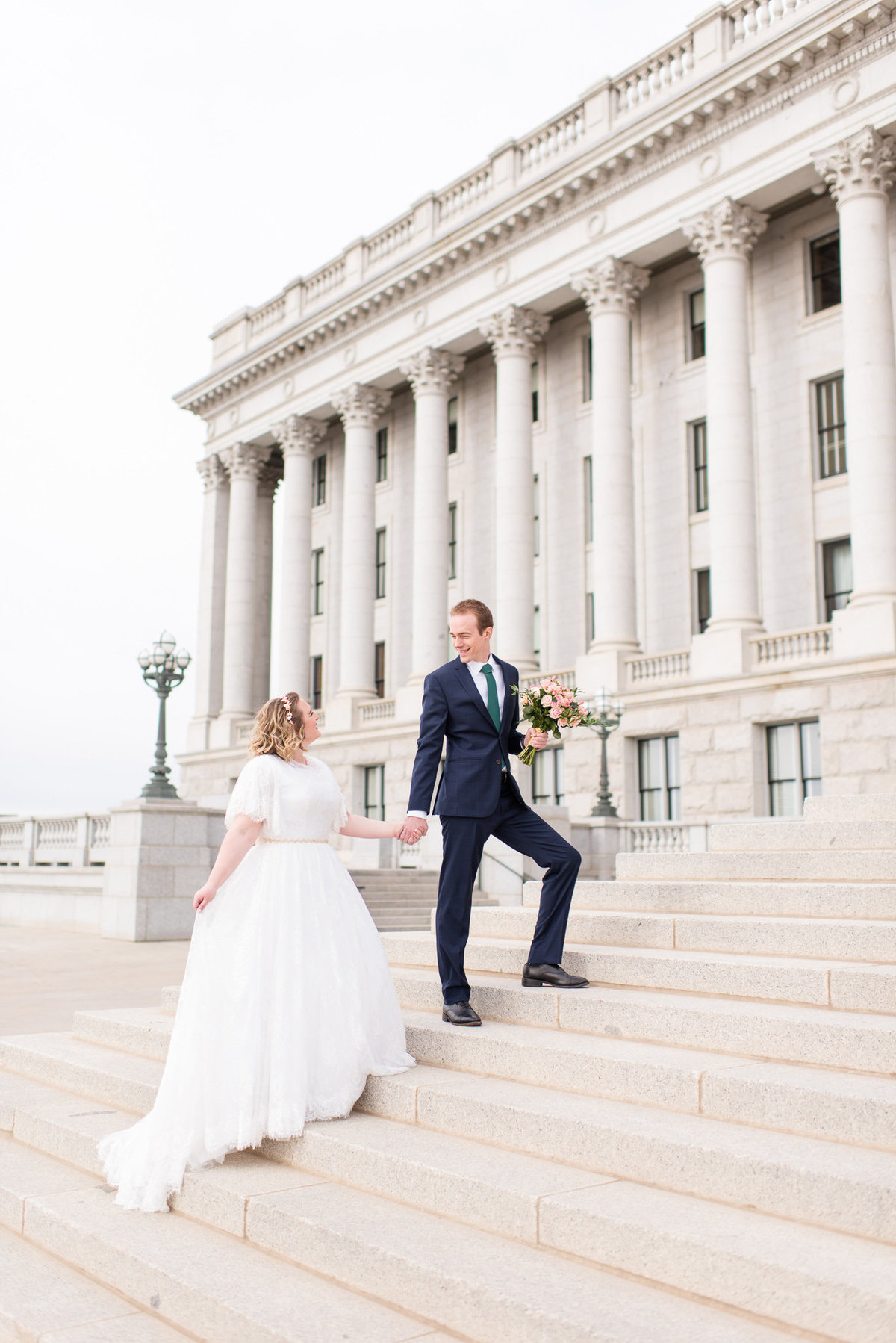 Winter Formals at the Utah State Capitol RE-2