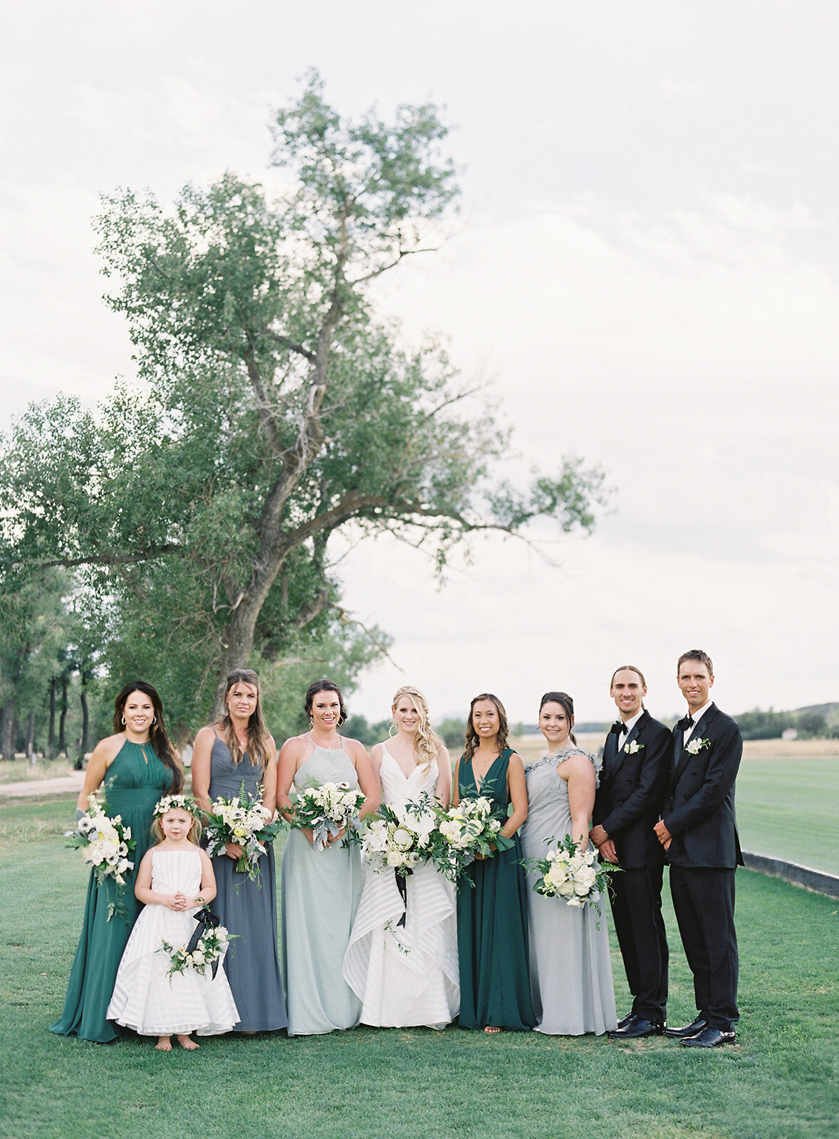 Melissa and Garrison-Wedding-Carrie King Photographer-669