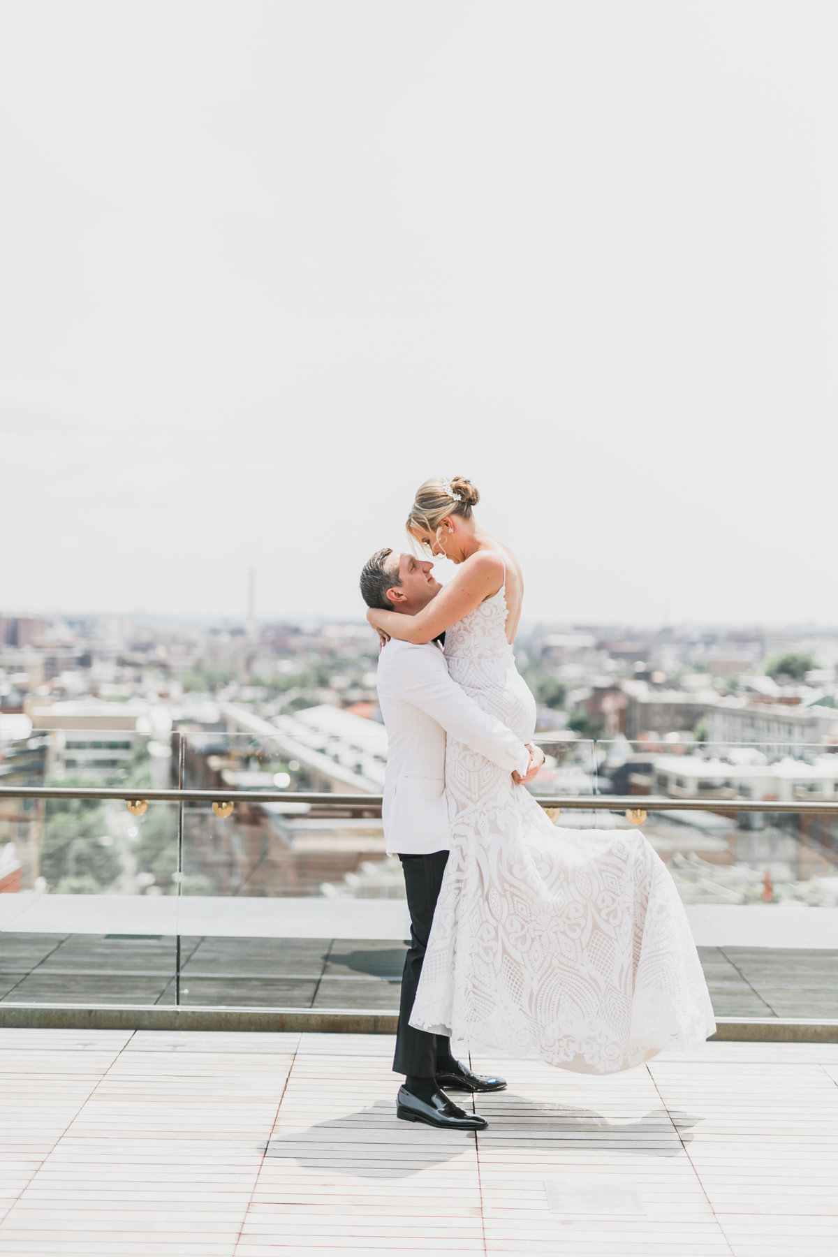 Washington D.C. Wedding Photographer - M Harris Studios-260