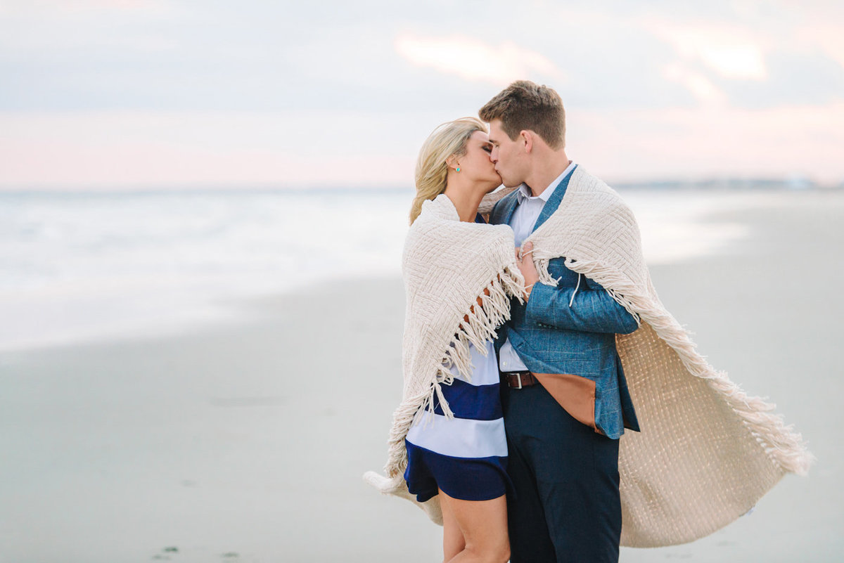 Wilmington NC Engagement Photography | Photo Shoot and Poses Ideas | Wilmington NC Engagement Pictures | Creative and unique engagement photos