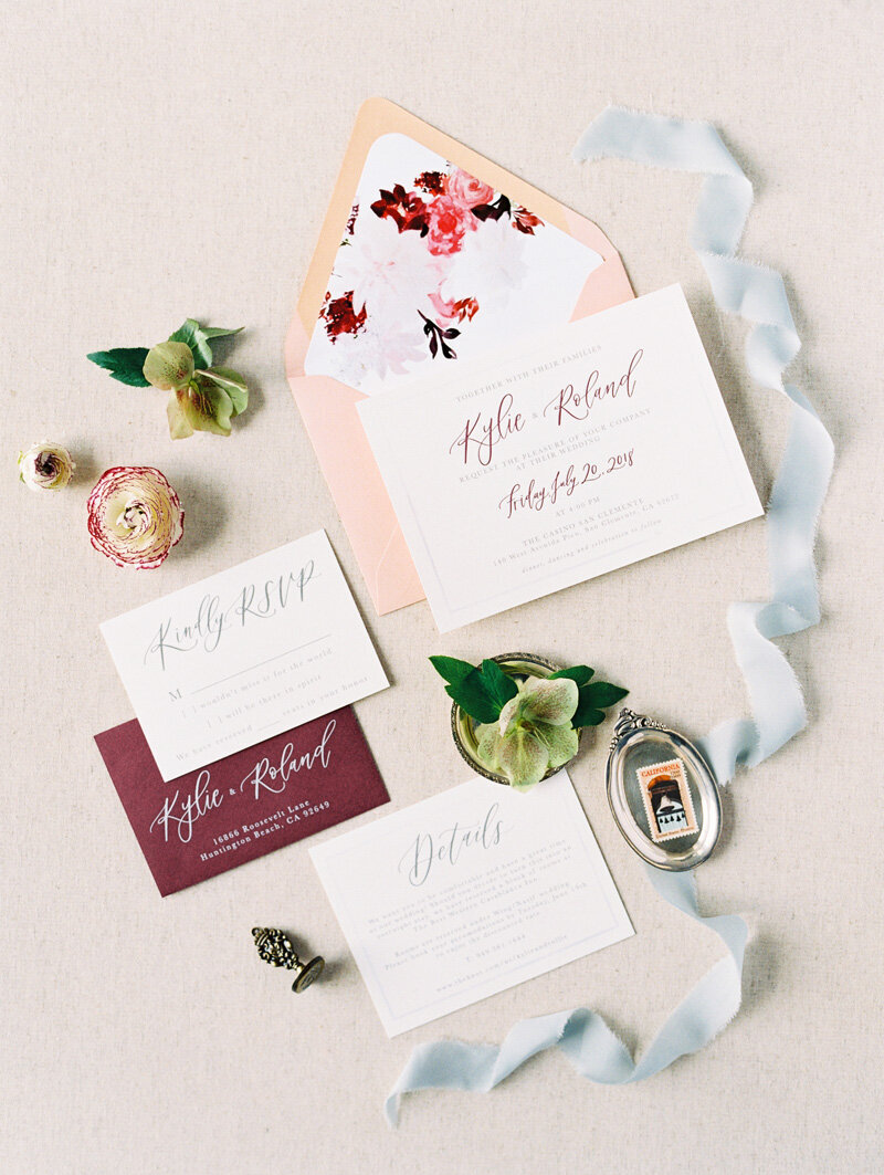 pirouettepaper.com | Wedding Stationery and Invitations | Pirouette Paper Company | Jordan Galindo Photography _ (34)