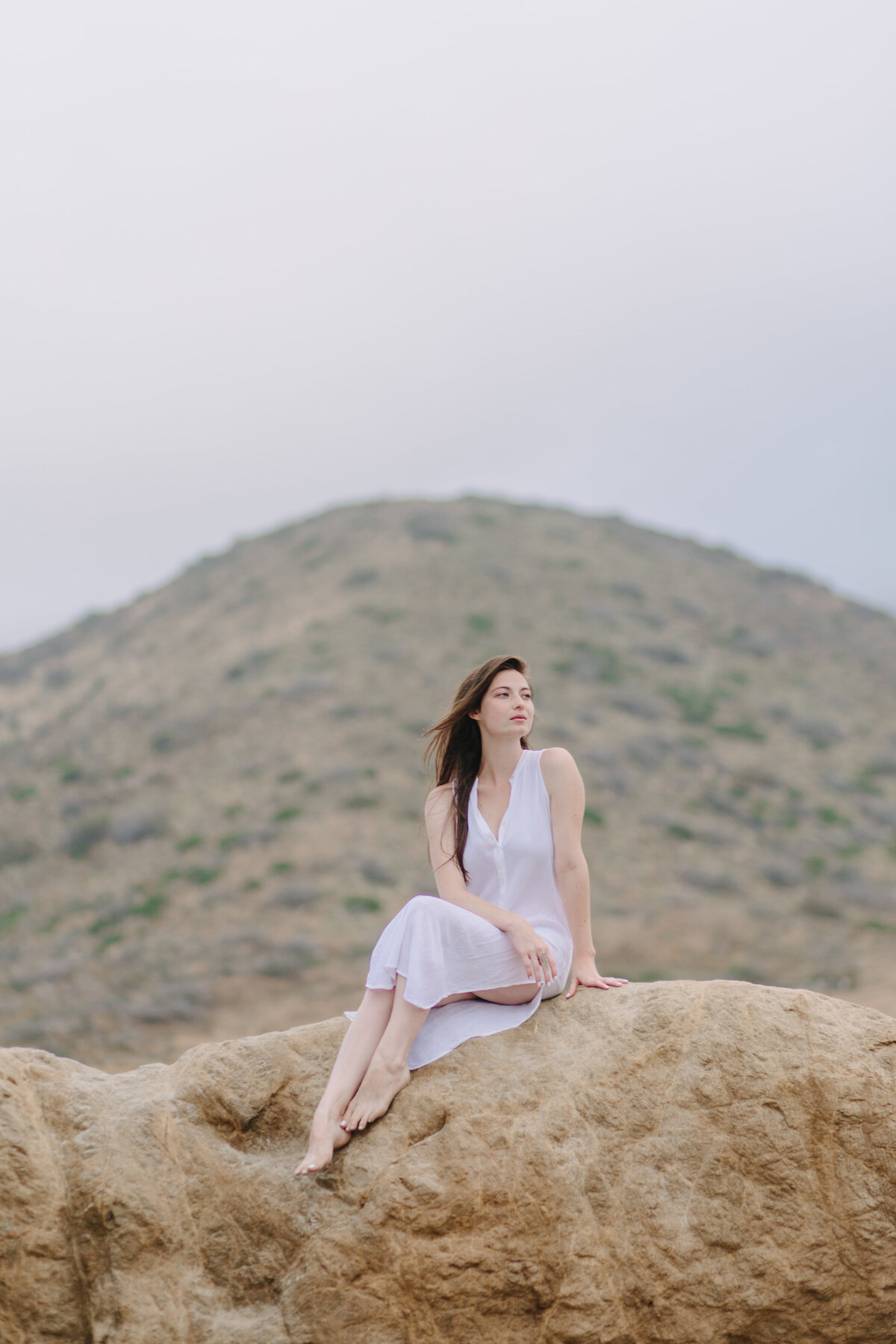 El Leo Carrillo Beach Malibu Angelika Johns Photography-3615