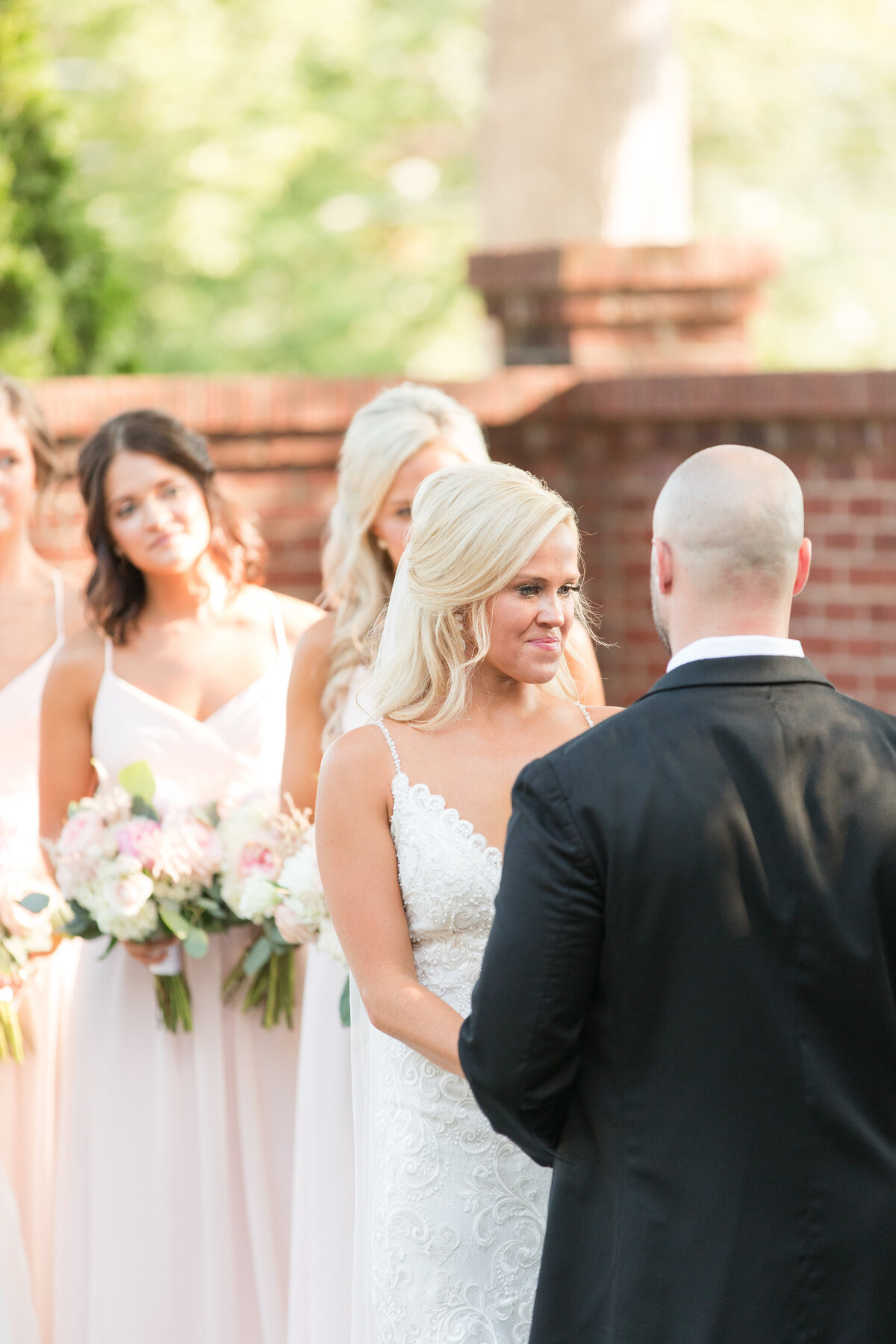 Emily & Michael - Piedmont Club - Ceremony-76