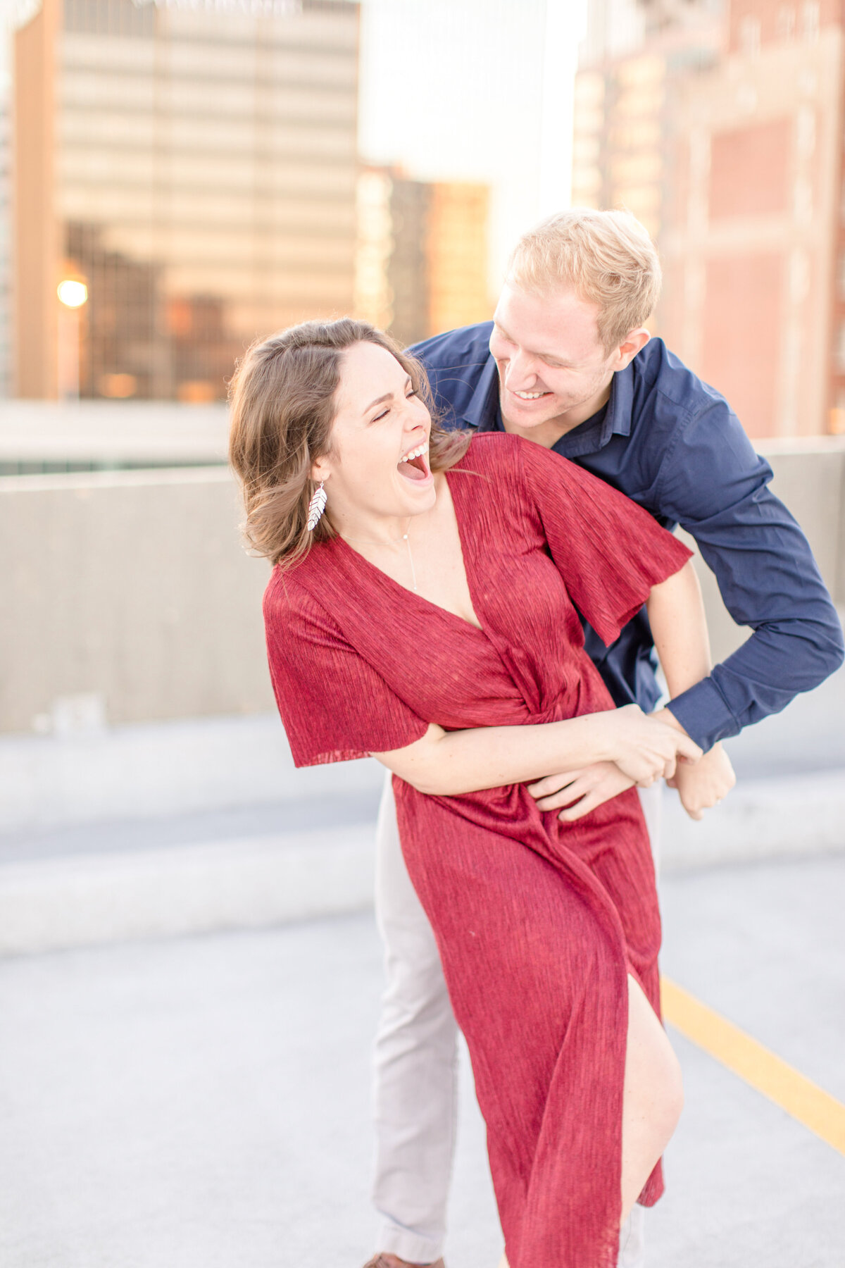 Birmingham, Alabama Wedding & Engagement Photographers - Katie & Alec Photography 37