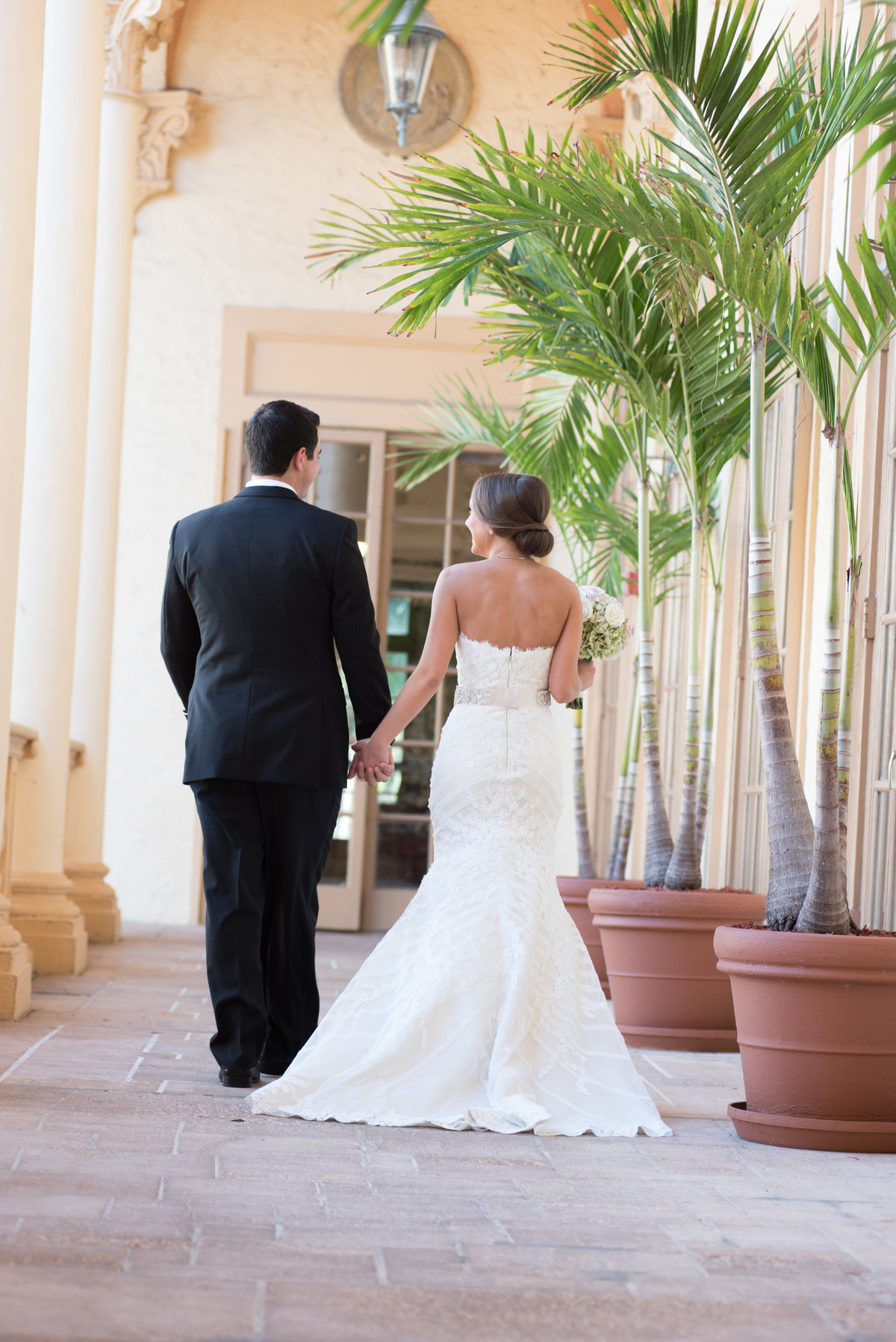 Erin and Tommy | Miami Wedding Photography | The Biltmore 18