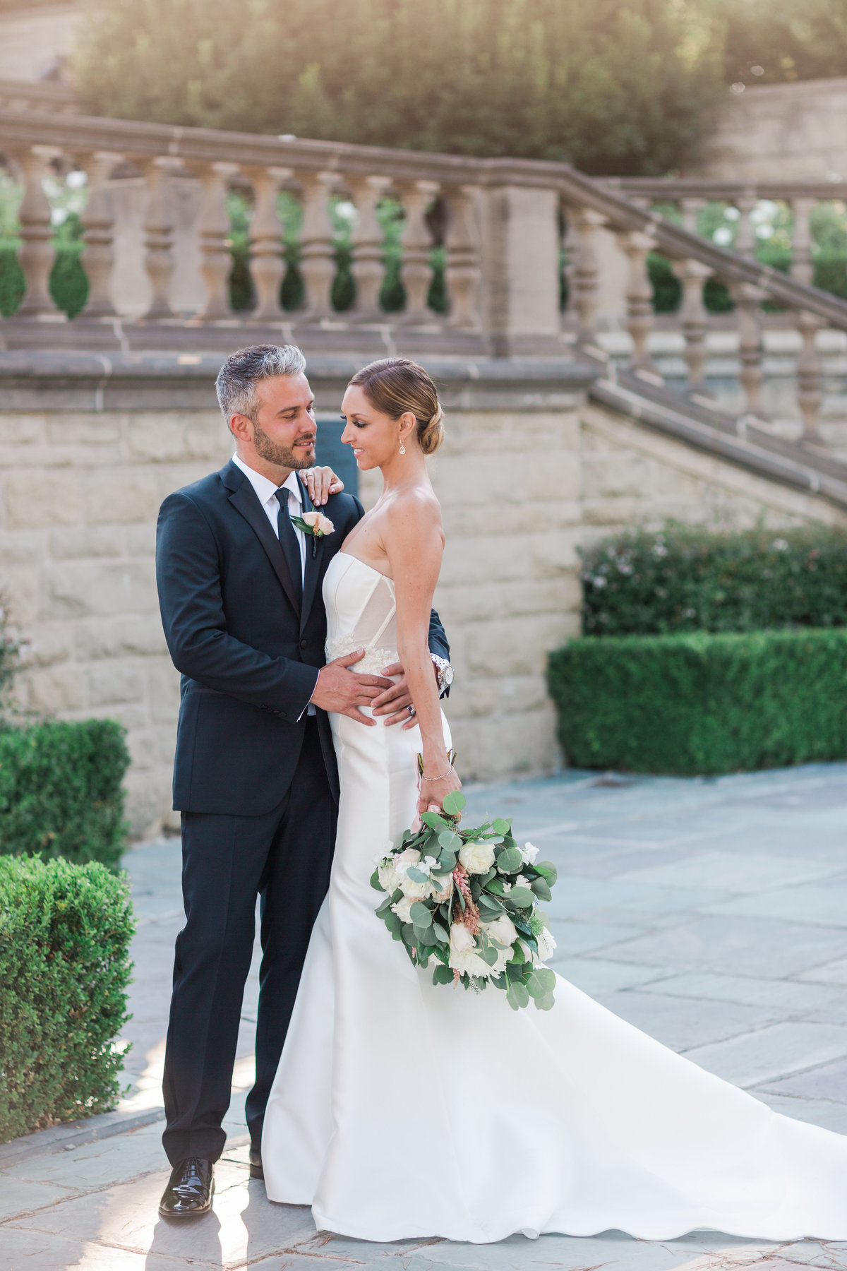 Greystone_Mansion_Intimate_Black_Tie_Wedding_Valorie_Darling_Photography - 135 of 206