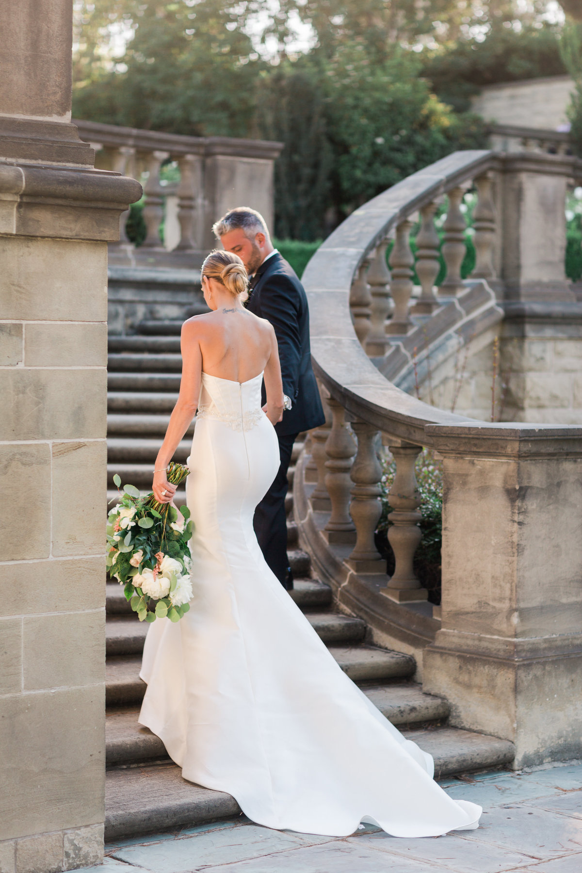 Greystone_Mansion_Intimate_Black_Tie_Wedding_Valorie_Darling_Photography - 138 of 206