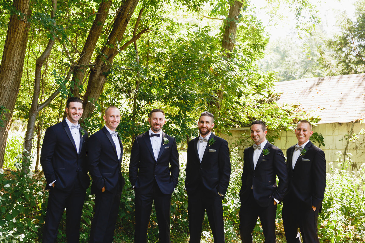 Water Witch Club Wedding Photographer New Jersey 24
