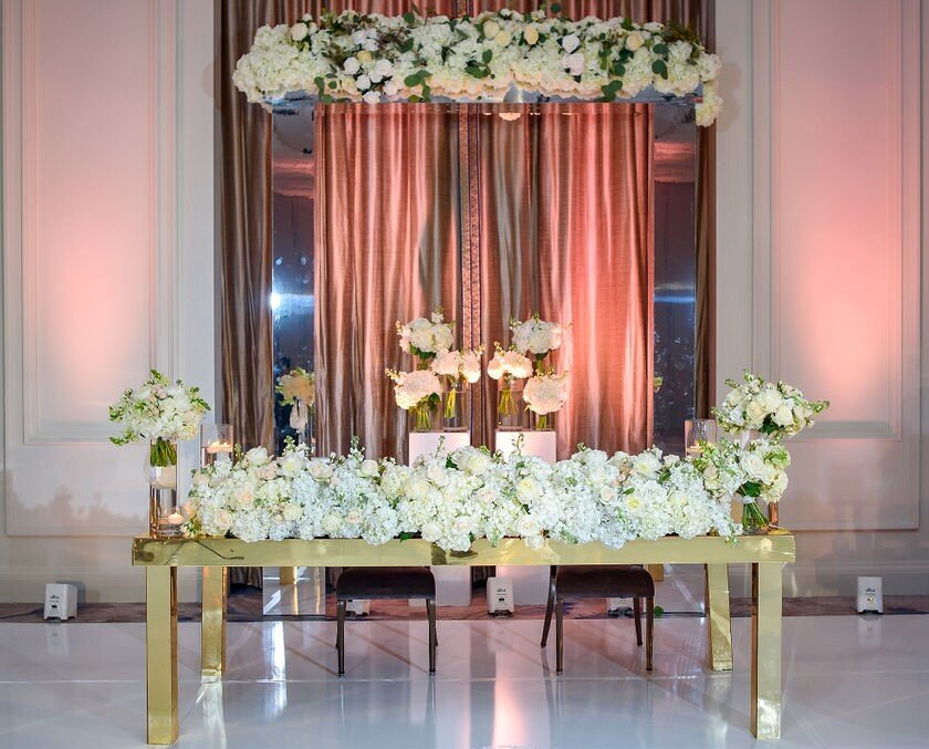Touch of Jewel Wedding, Luxury wedding planner dallas, The Ritz Carlton Dallas Wedding, Black Wedding Planner Dallas (27)