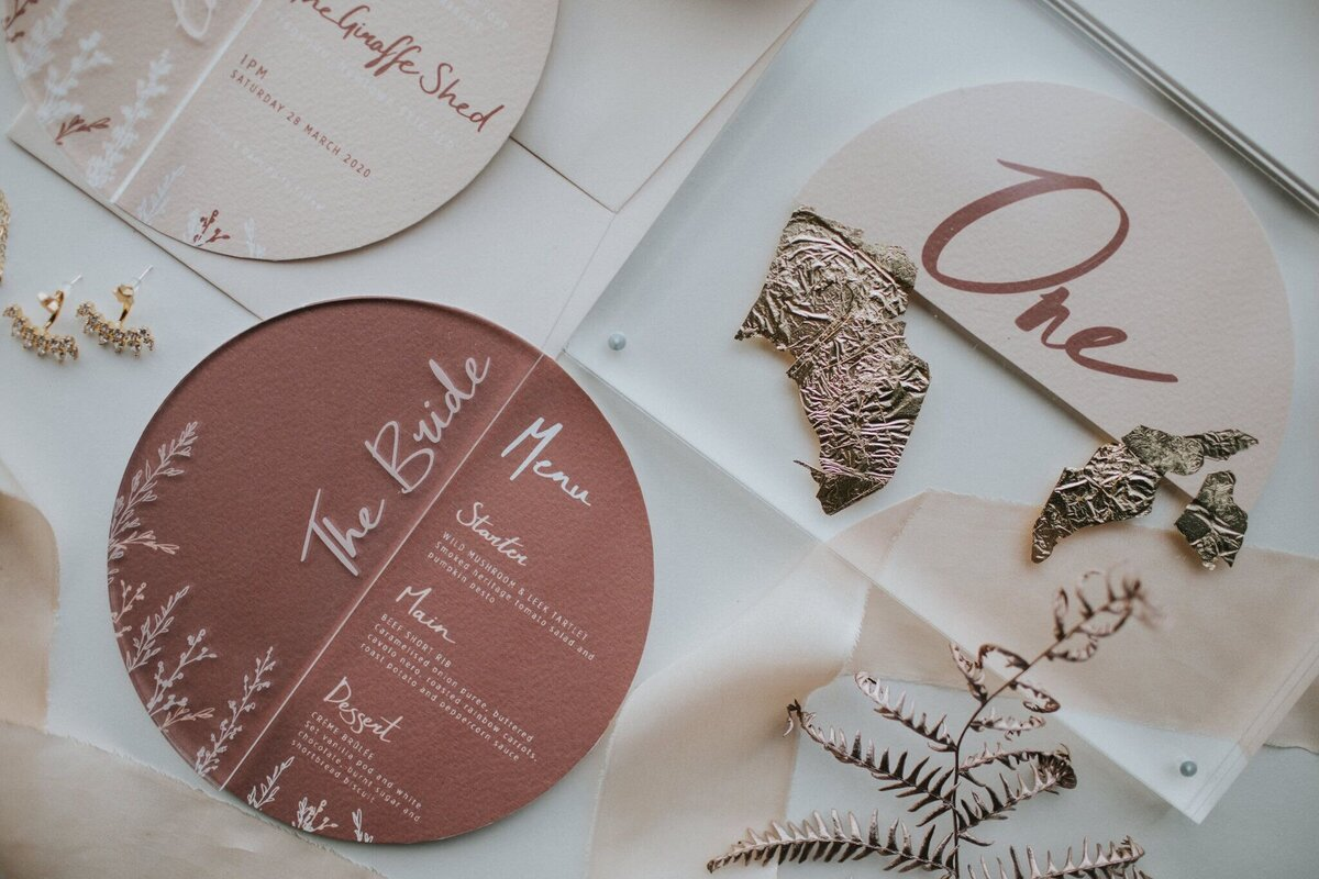 Wedding stationery at The Little Paper Shop_19