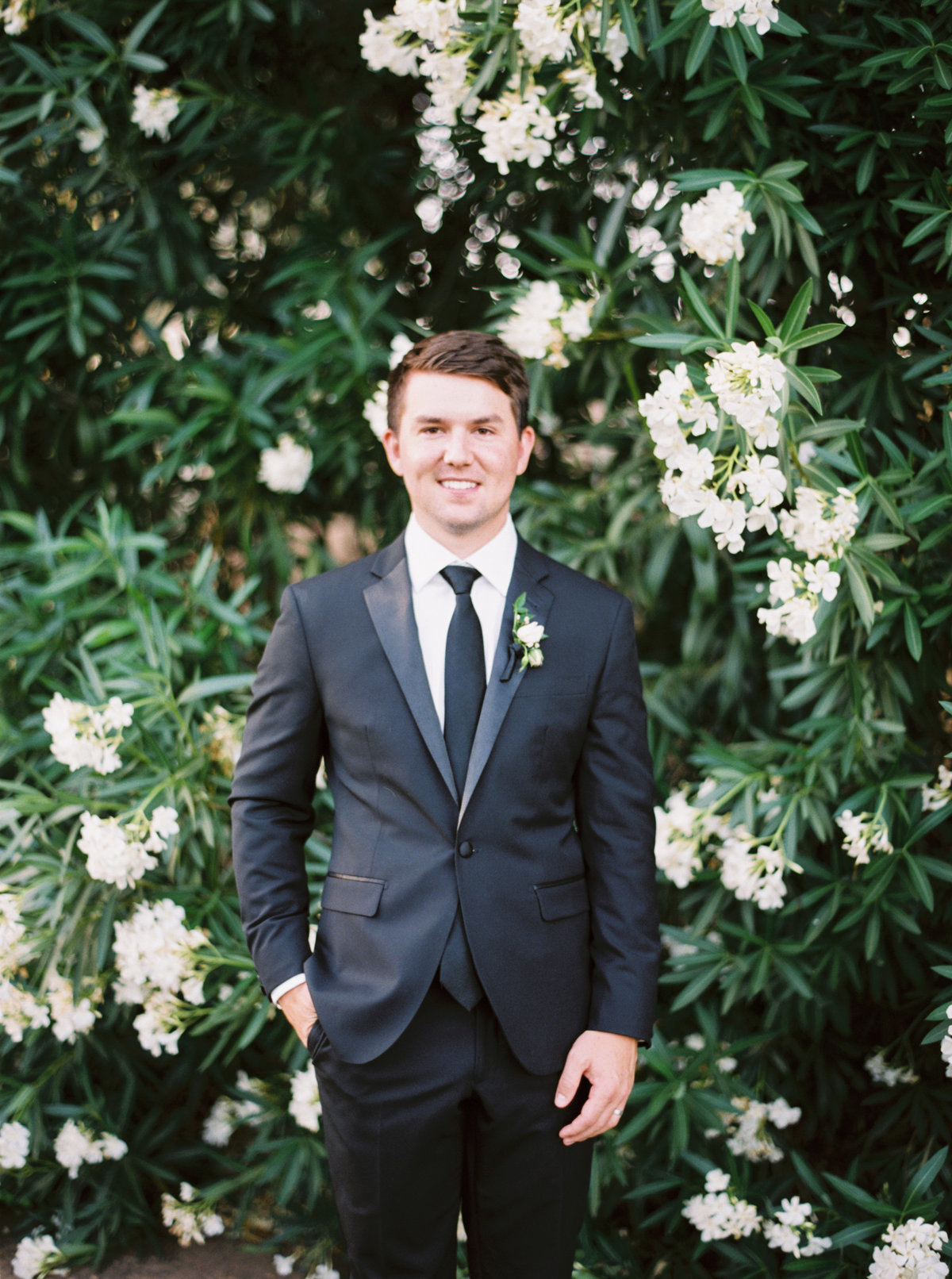 Phoenix, Arizona Wedding - Mary Claire Photography-4