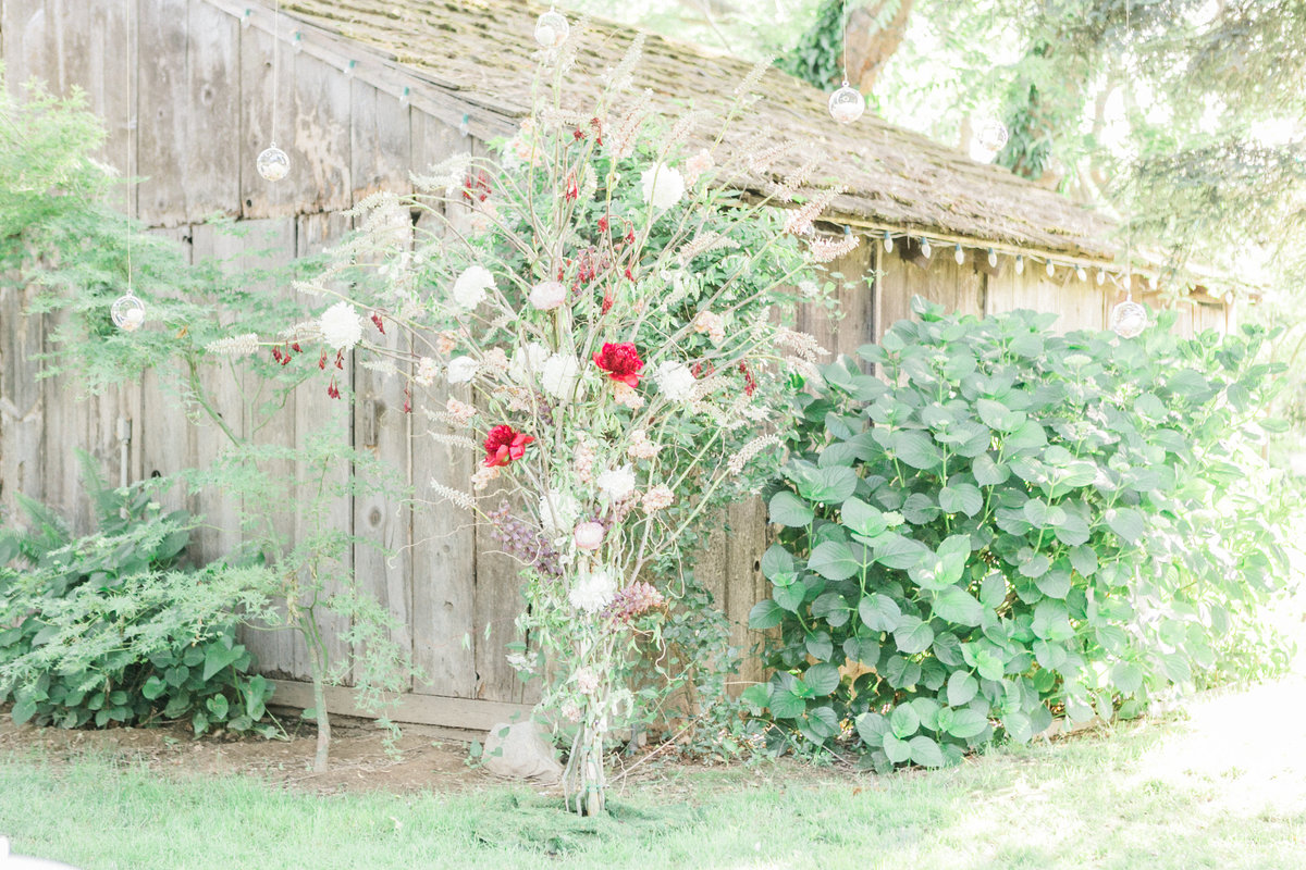 Rustic Wedding Florals Sweetness and Light