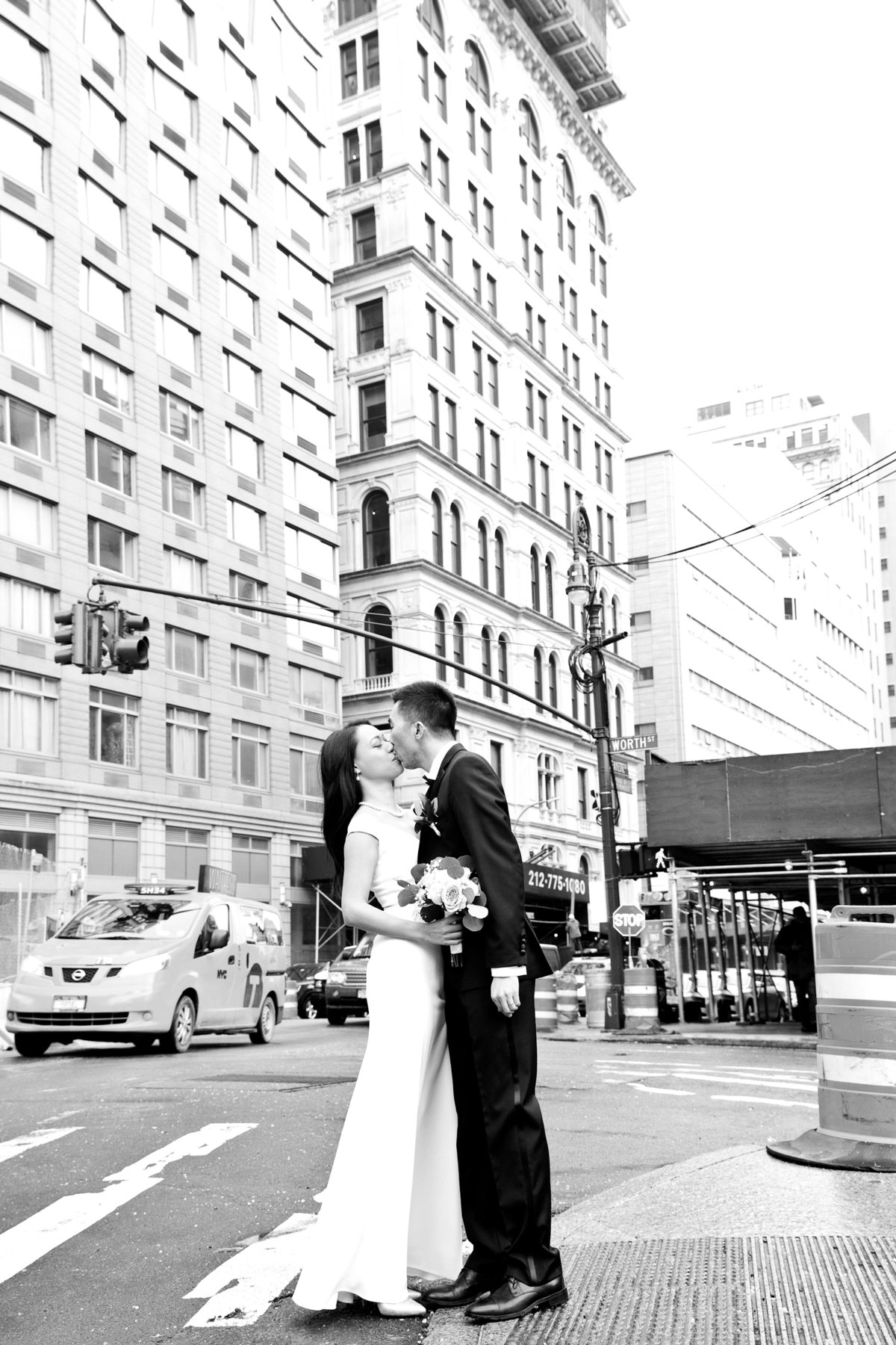 NYC Wedding Photography