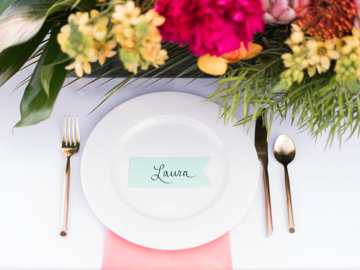 Courtney Hanson Photography - Vintage Tropical Wedding at The Belmont Hotel in Dallas-0470