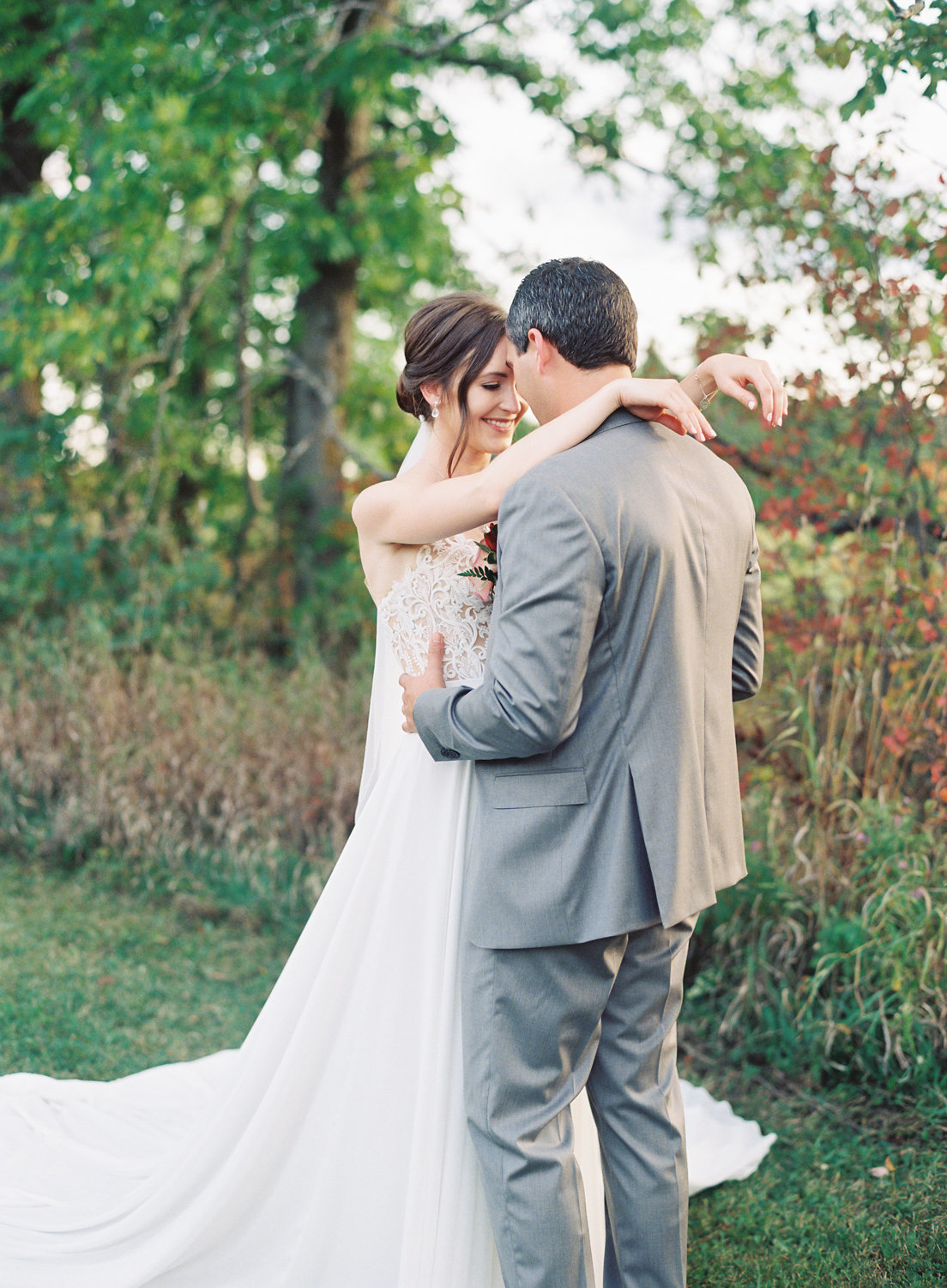 Jacqueline Anne Photography - Ottawa vineyard wedding-18