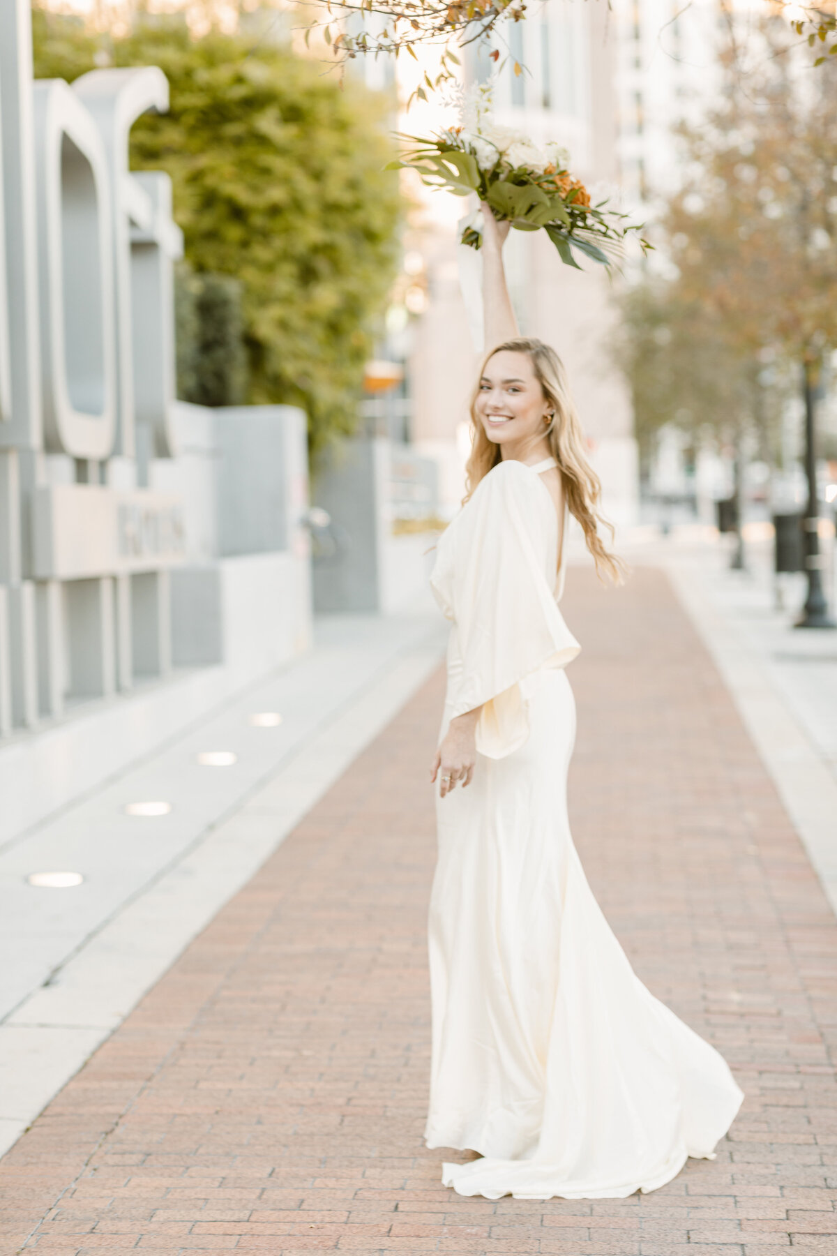 Orlando Bridal Portrait Photography 40