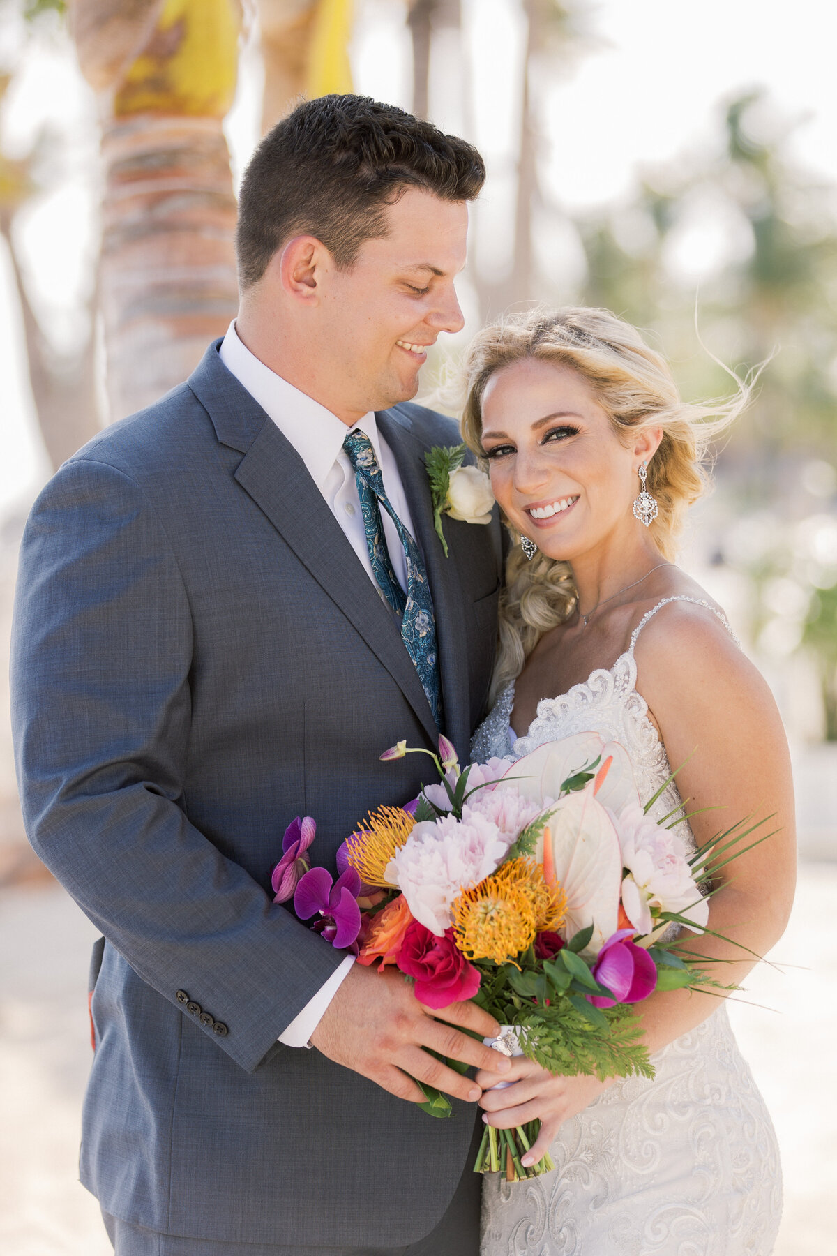 Cheeca Lodge Wedding in Islamorada, Florida 11