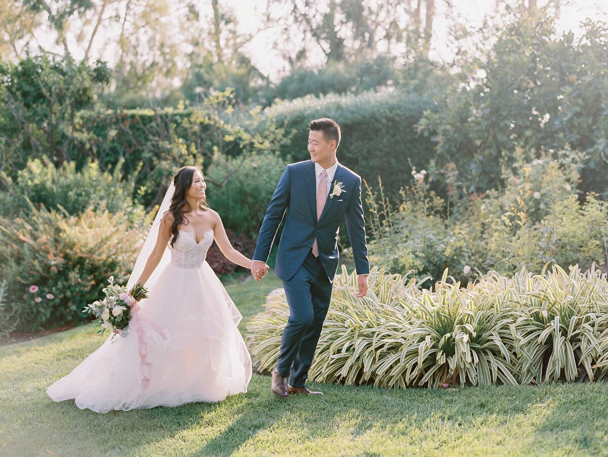 Dani Toscano Photography — Maravilla Gardens Wedding-30