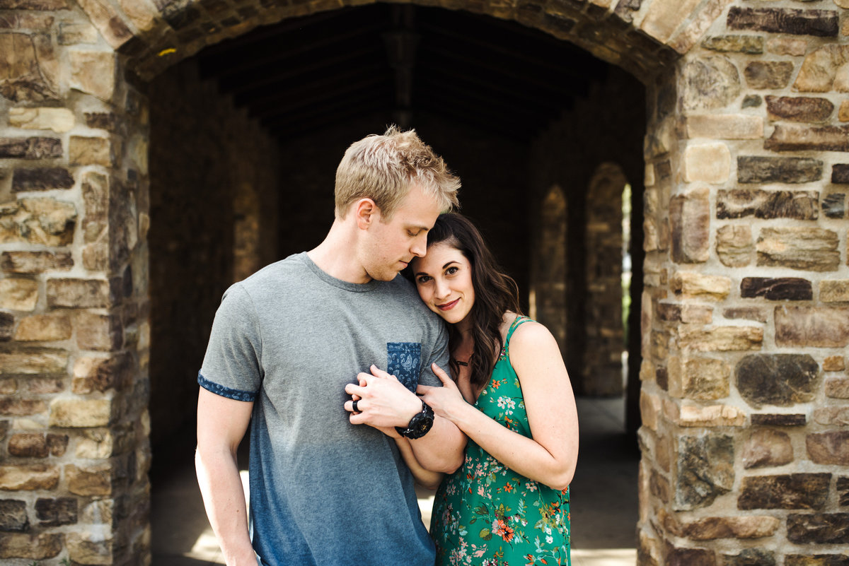 Laguna Beach Engagement Session - 004