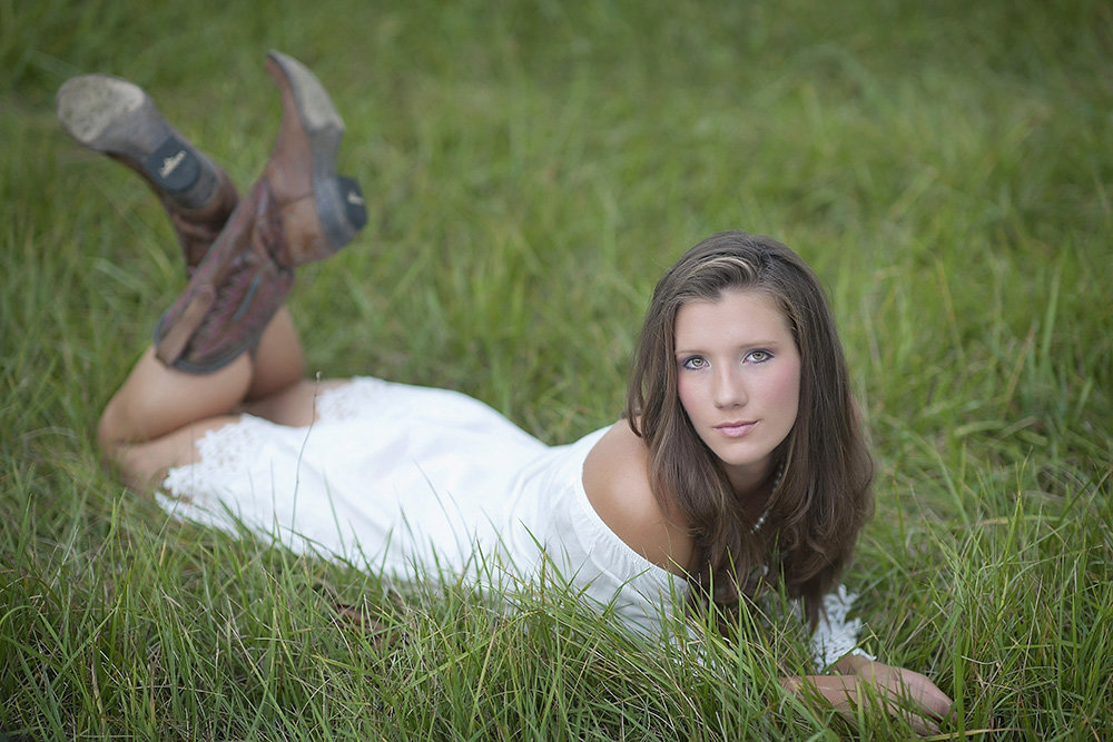 Raleigh Senior Portrait Photographer 72