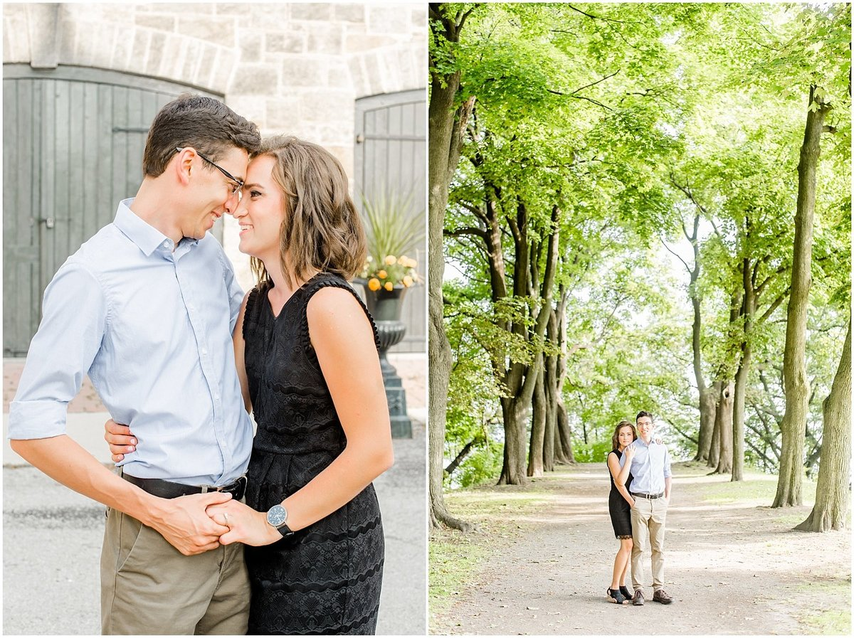 dundurn-castle-hamilton-engagement-session
