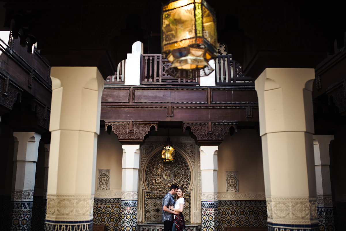 Ally & Brett's Disney Engagement Session (87 of 243)