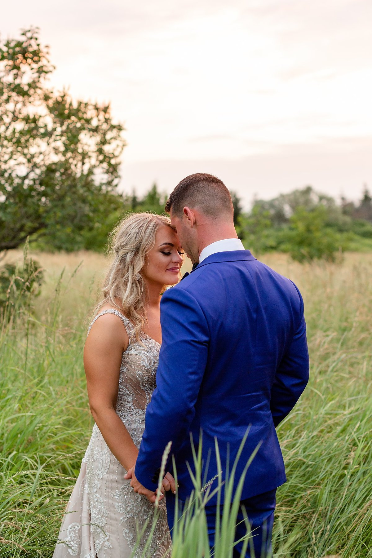 Huron County Wedding Photographer | Dylan and Sandra Photography 126