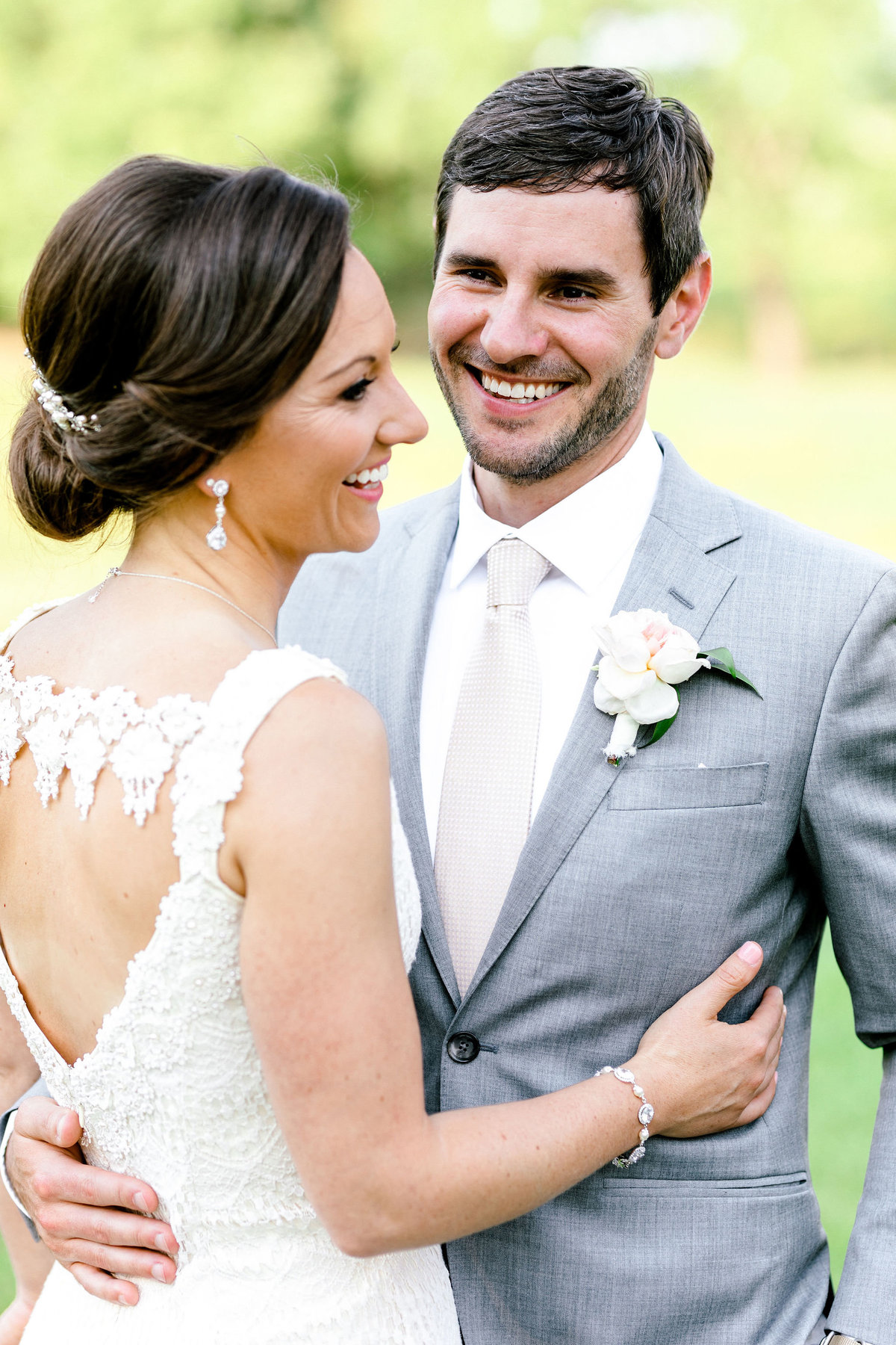 Warrenwood Manor - Kentucky Wedding Venue - Photo by Created with Grace Photography 00022