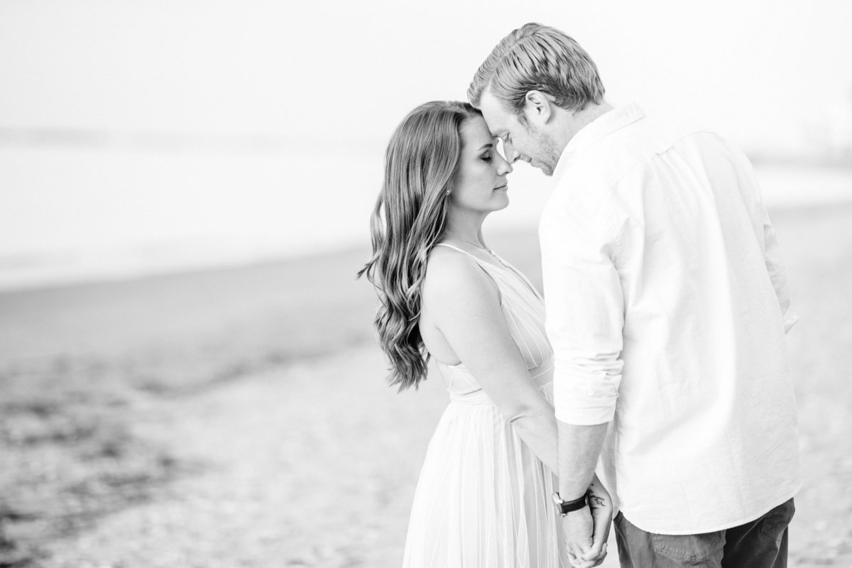 Ashley & Lou_Engaged_Beach_1120