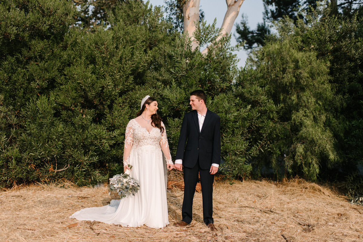 Hot Air Balloon Elopement Marie Monforte Photography-80