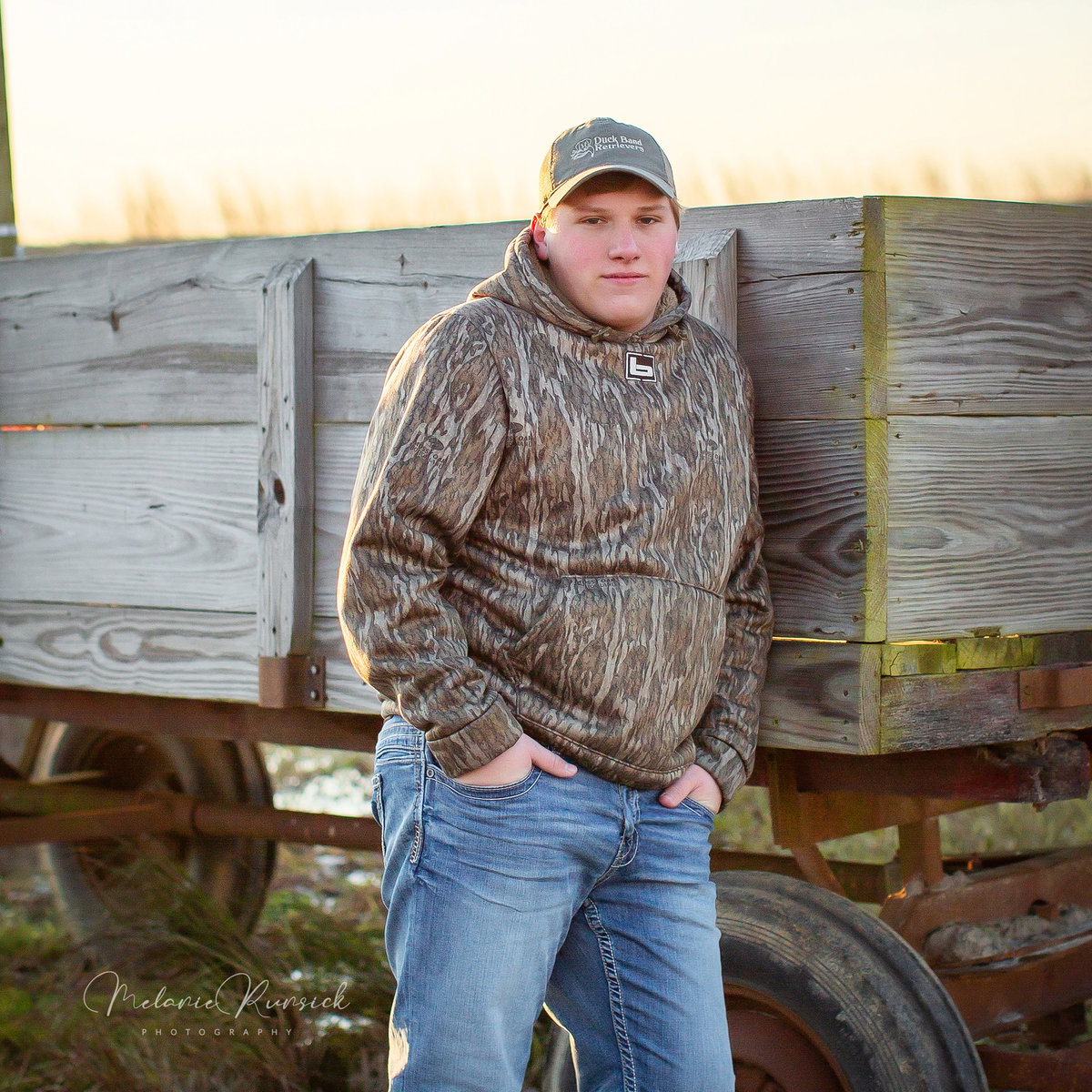 Senior boy Photographer Jonesboro AR Melanie Runsick Photography