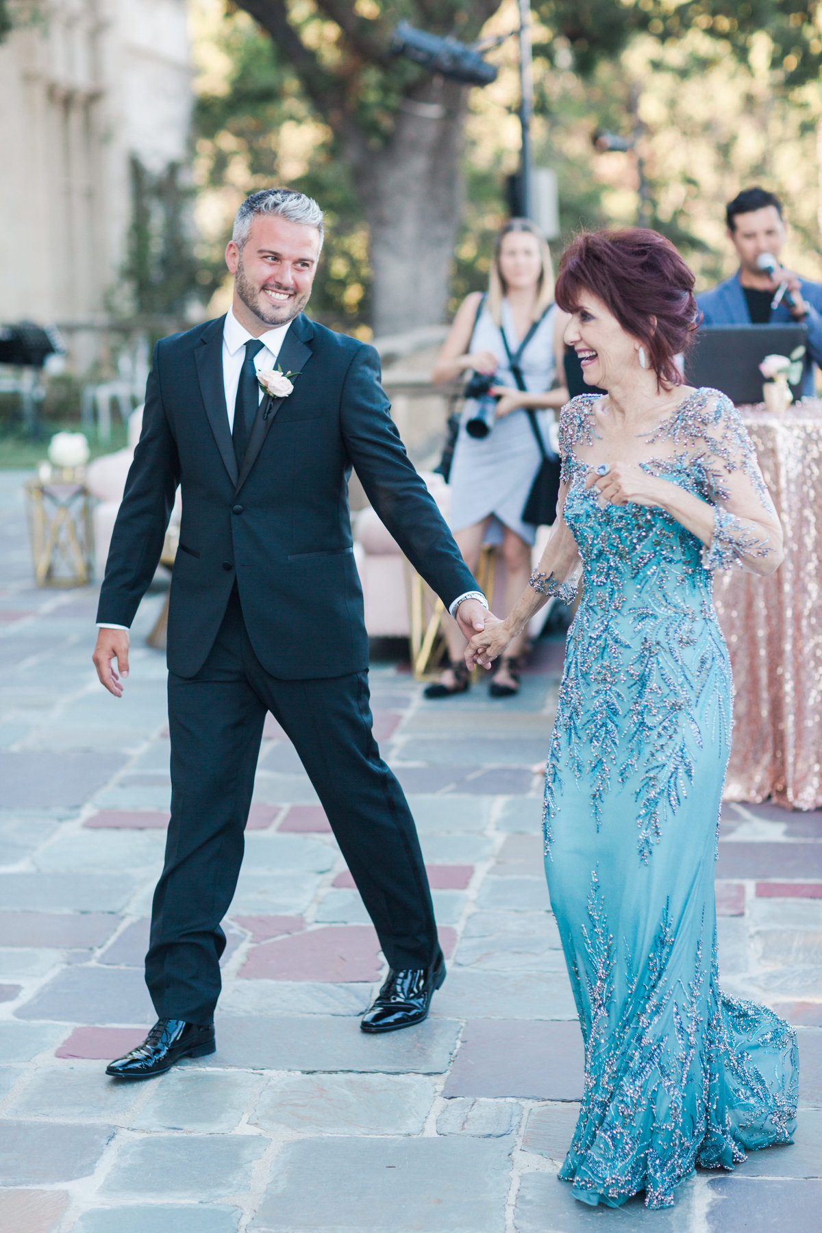 Greystone_Mansion_Intimate_Black_Tie_Wedding_Valorie_Darling_Photography - 157 of 206