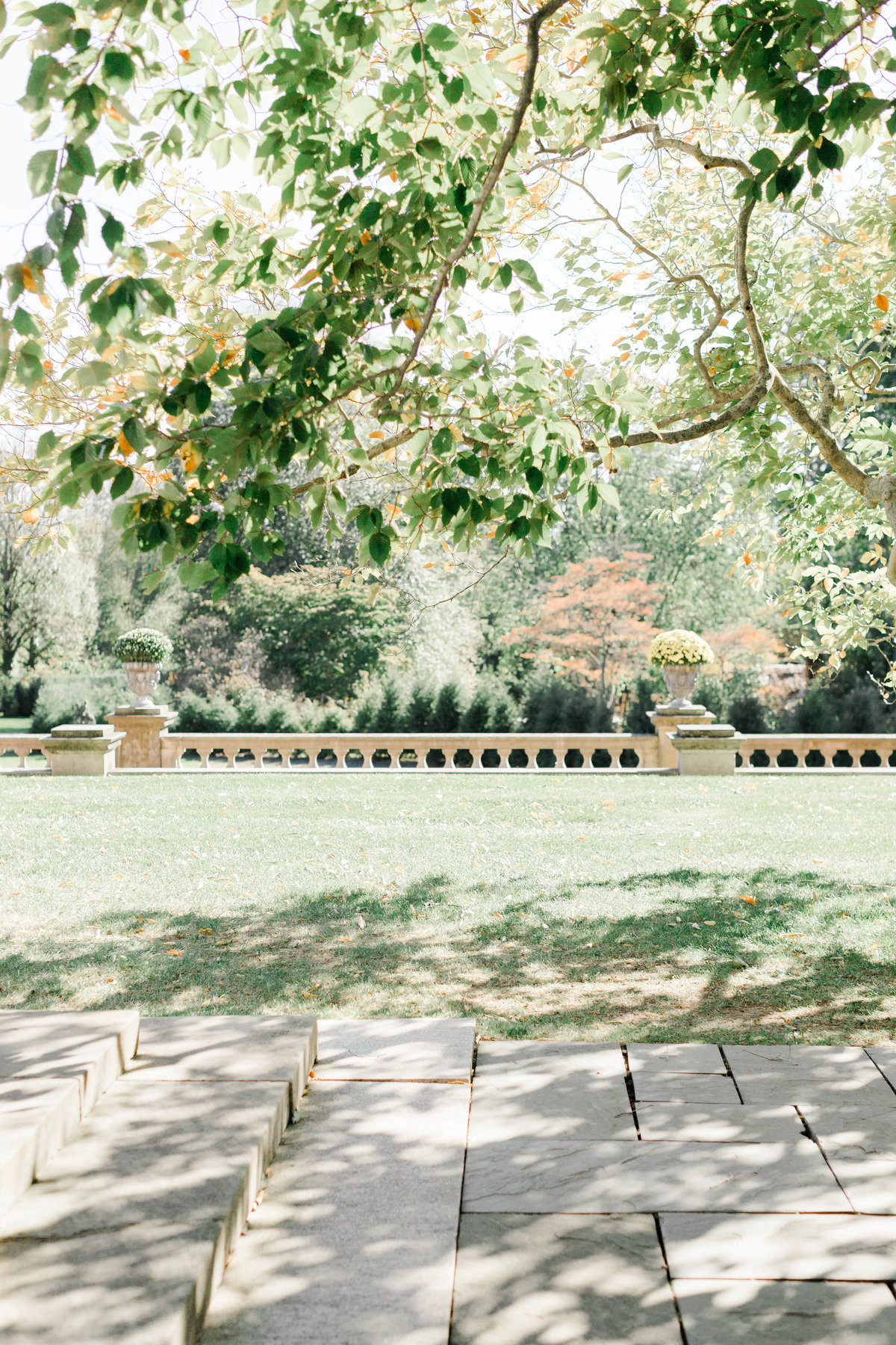 Old Westbury Gardens Wedding | Writer & Beloved Photography 02