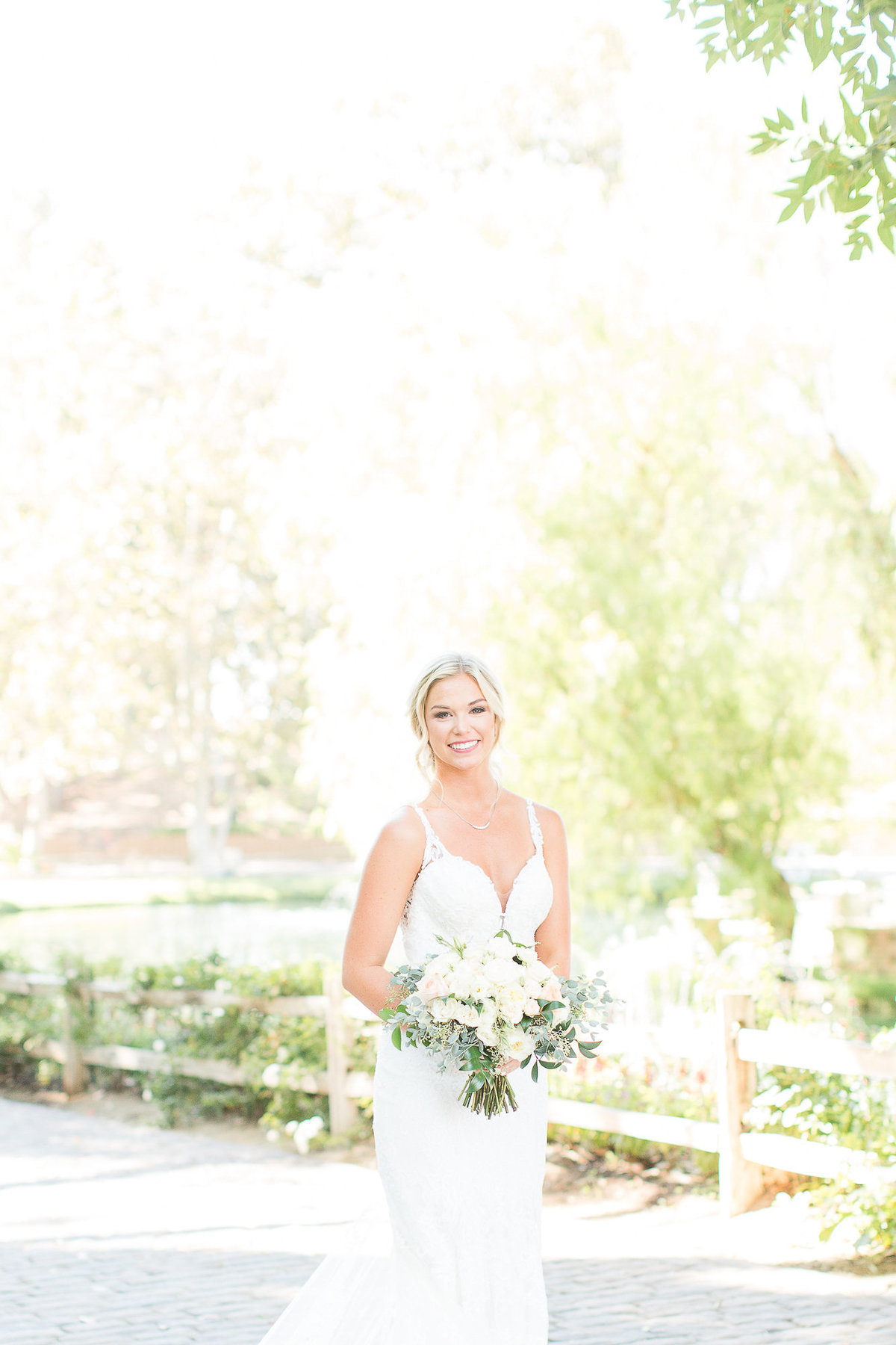 Lake Oak Meadows Wedding Images-24