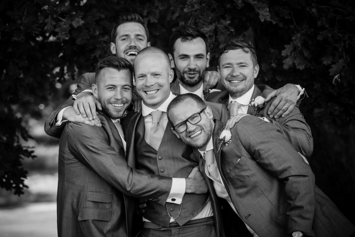 Milton Hill House wedding photography Oxfordshire