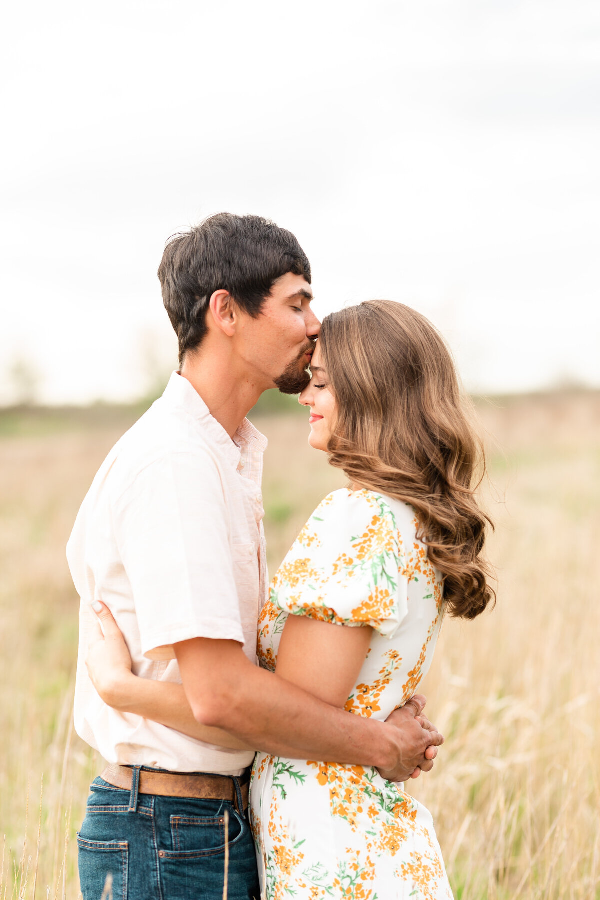 Bourbonnais-Illinois-Engagement-Photographer1