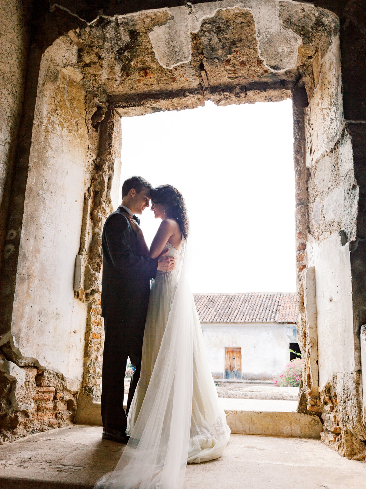 Destination Wedding Antigua Guatemala-1022