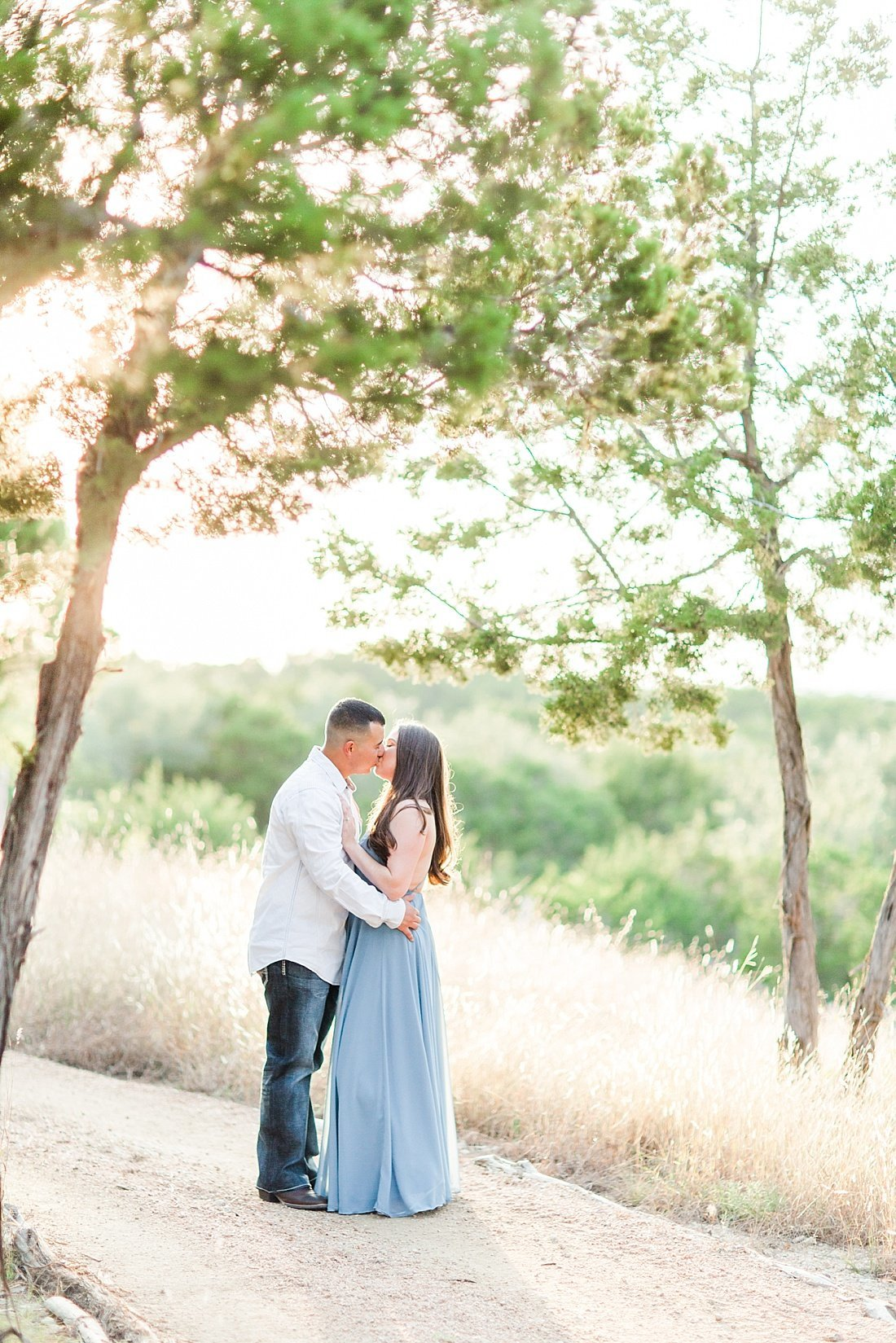 Rancho Mirando Wedding venue Engagement Photos in Fischer Texas_0033