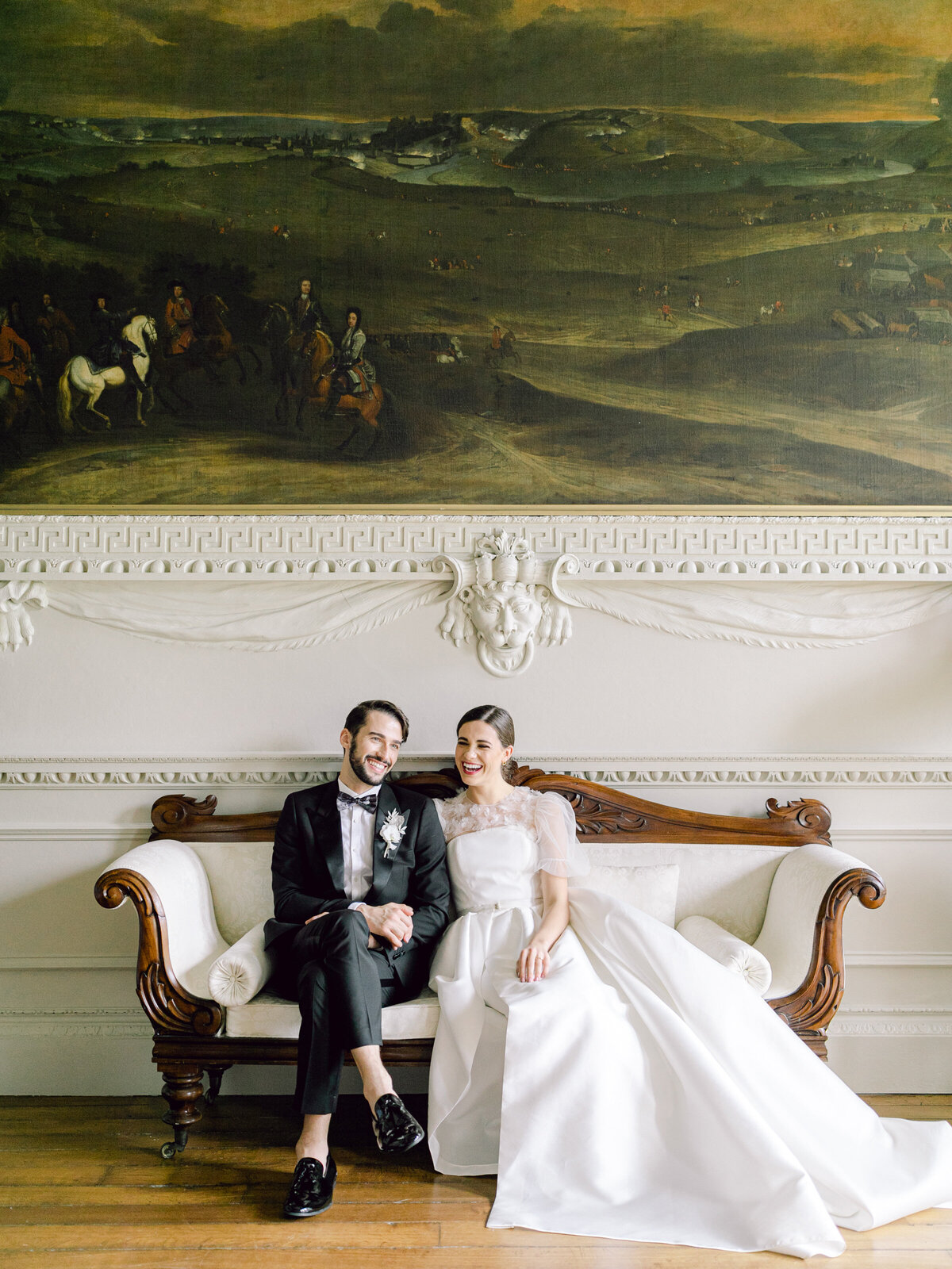 The Stars Inside - Hawkstone Hall Elopement (74)