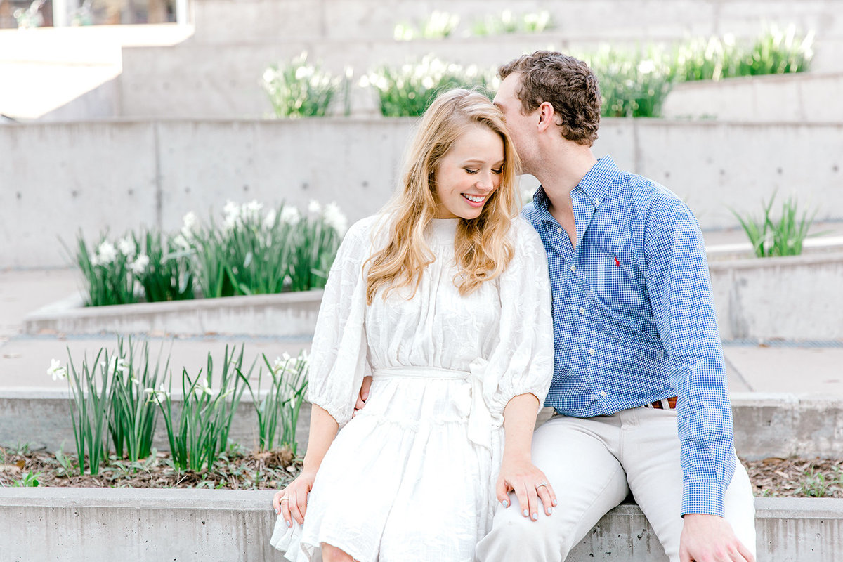 North Dallas Wedding Photographer - Laylee Emadi Photography - Caylin Carter Dallas Engagement - 00102