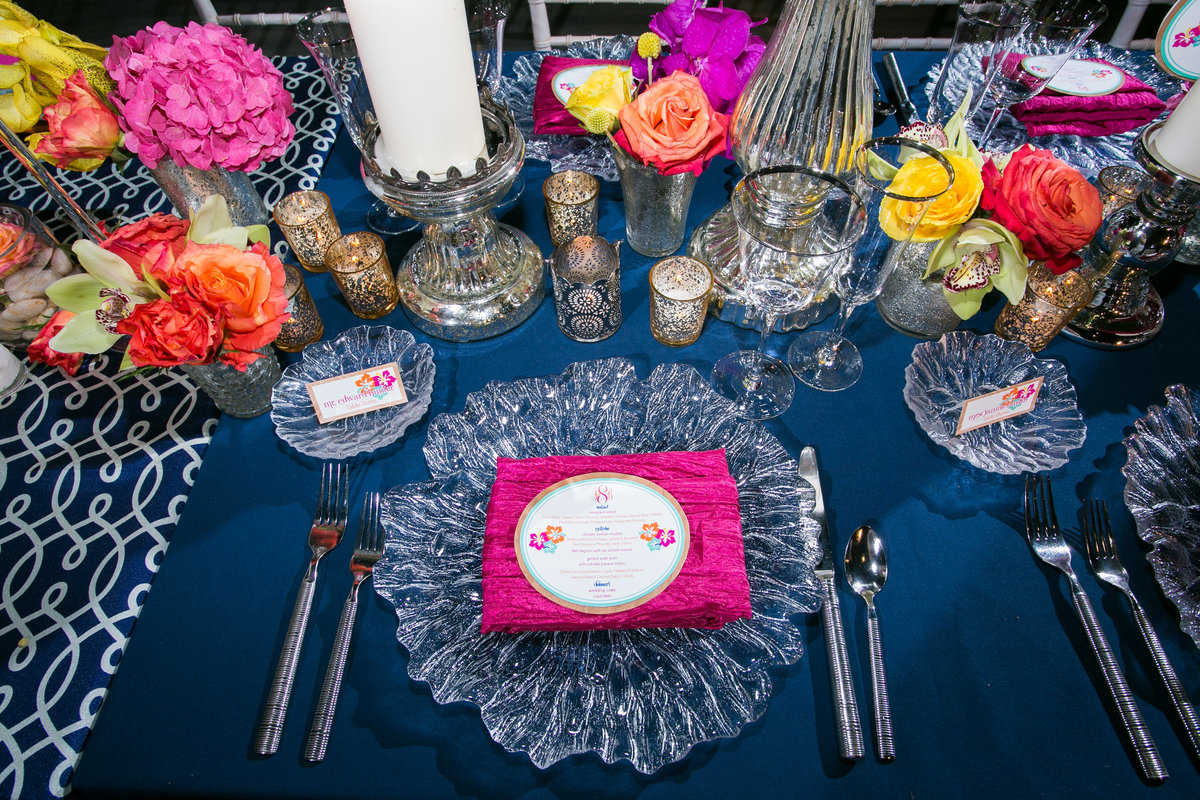 The Knot Party NJ Event Designer Wedding Planner 6