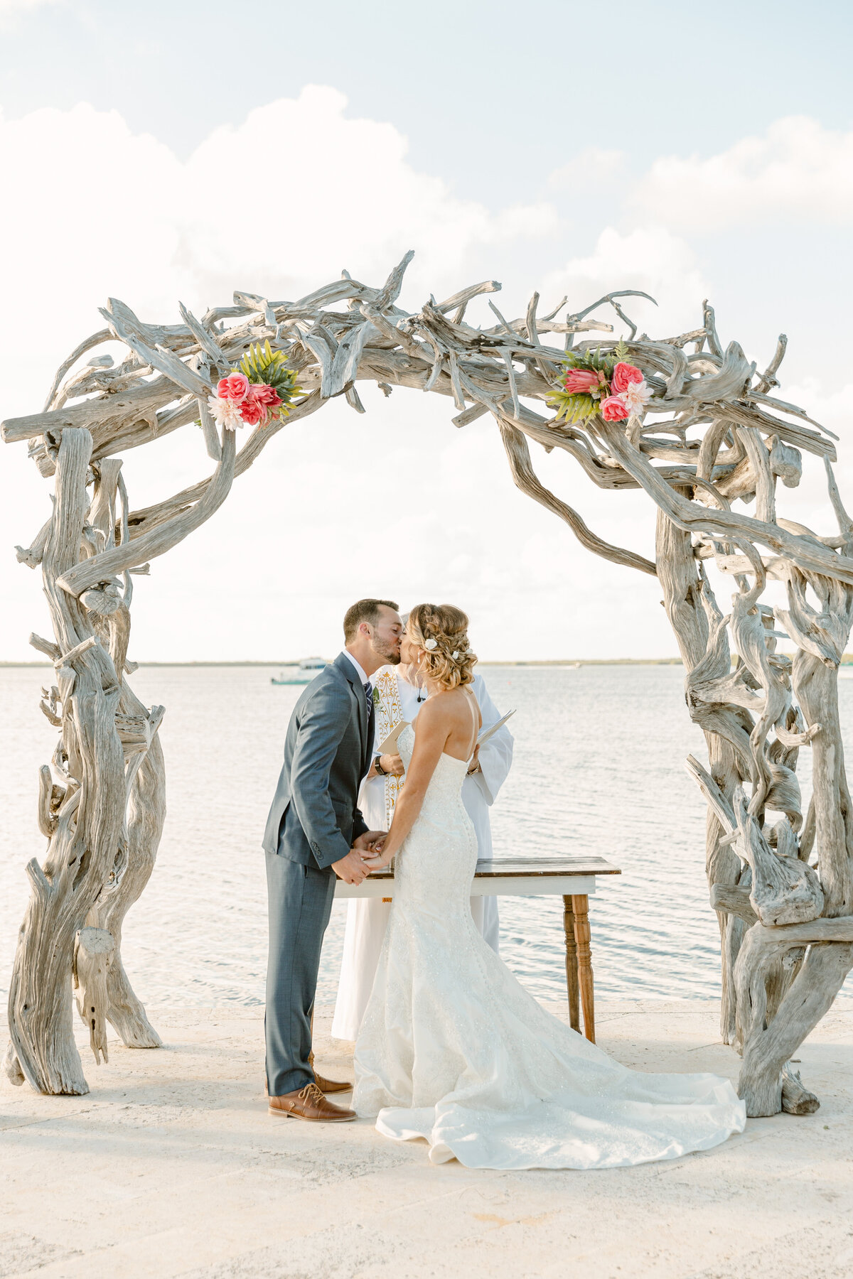 Wedding in Key Largo, Florida 55