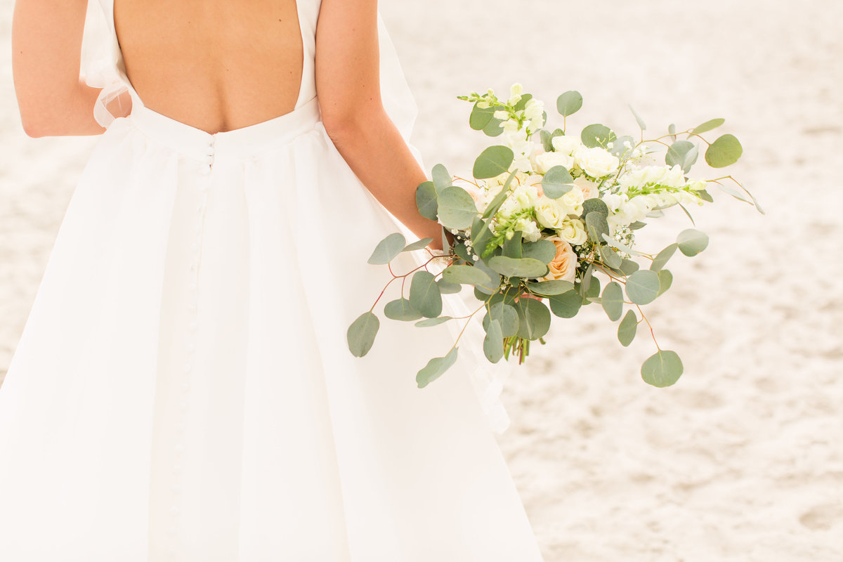North Carolina wedding by Marie Hamilton Photography