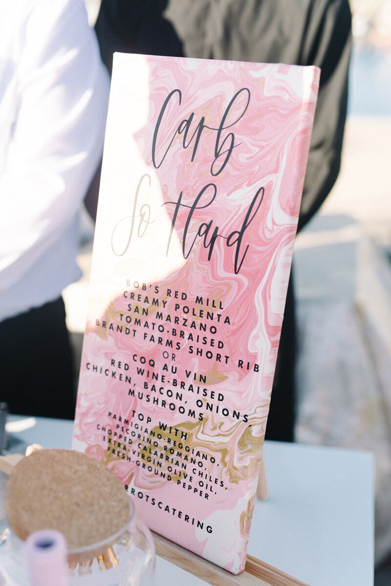 pirouettepaper.com | Wedding Stationery, Signage and Invitations | Pirouette Paper Company | Christine Skari Photography _ (20)