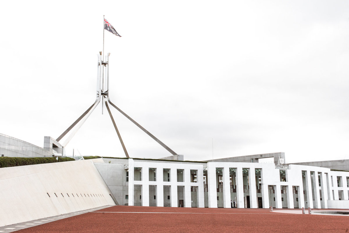 Parliament House - DOMA The Parks Red Hill - Anisa Sabet - Photographer-345