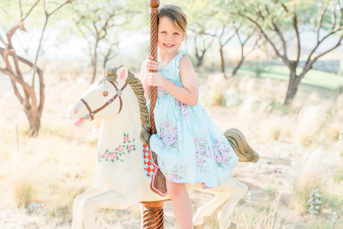 Carousel-Horse-Children-Photography-Glendale-Arizona-Ashley-Flug-Photography