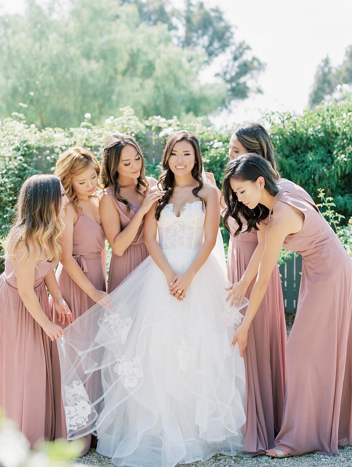 Dani Toscano Photography — Maravilla Gardens Wedding-13