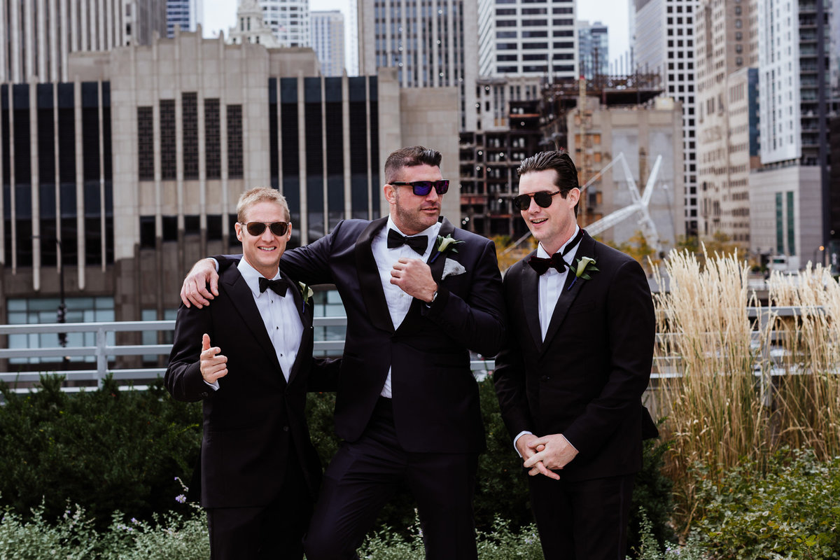 Loews-Chicago-Rooftop-Groom